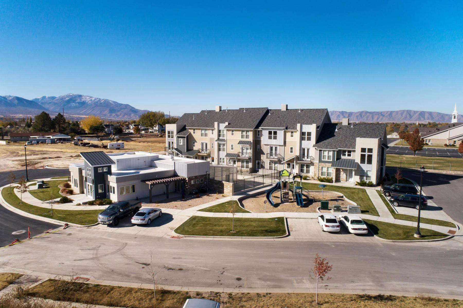 29. townhouses for Sale at The Tribeca Unit 35 At The Ridge At Spanish Fork 894 South 2560 East, #35 Spanish Fork, Utah 84660 United States