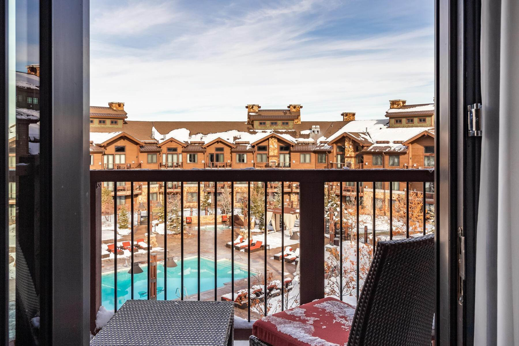 15. Condominiums for Sale at Only 4-Bedroom Available at Waldorf Astoria, Top Floor, Penthouse Unit 2100 W Frostwood Blvd, #7117 Park City, Utah 84098 United States