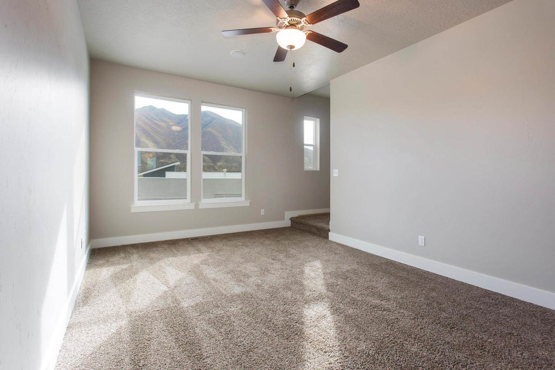 7. townhouses for Sale at The Midtown Unit 36 at the Ridge at Spanish Fork 898 South 2560 East, #36 Spanish Fork, Utah 84660 United States