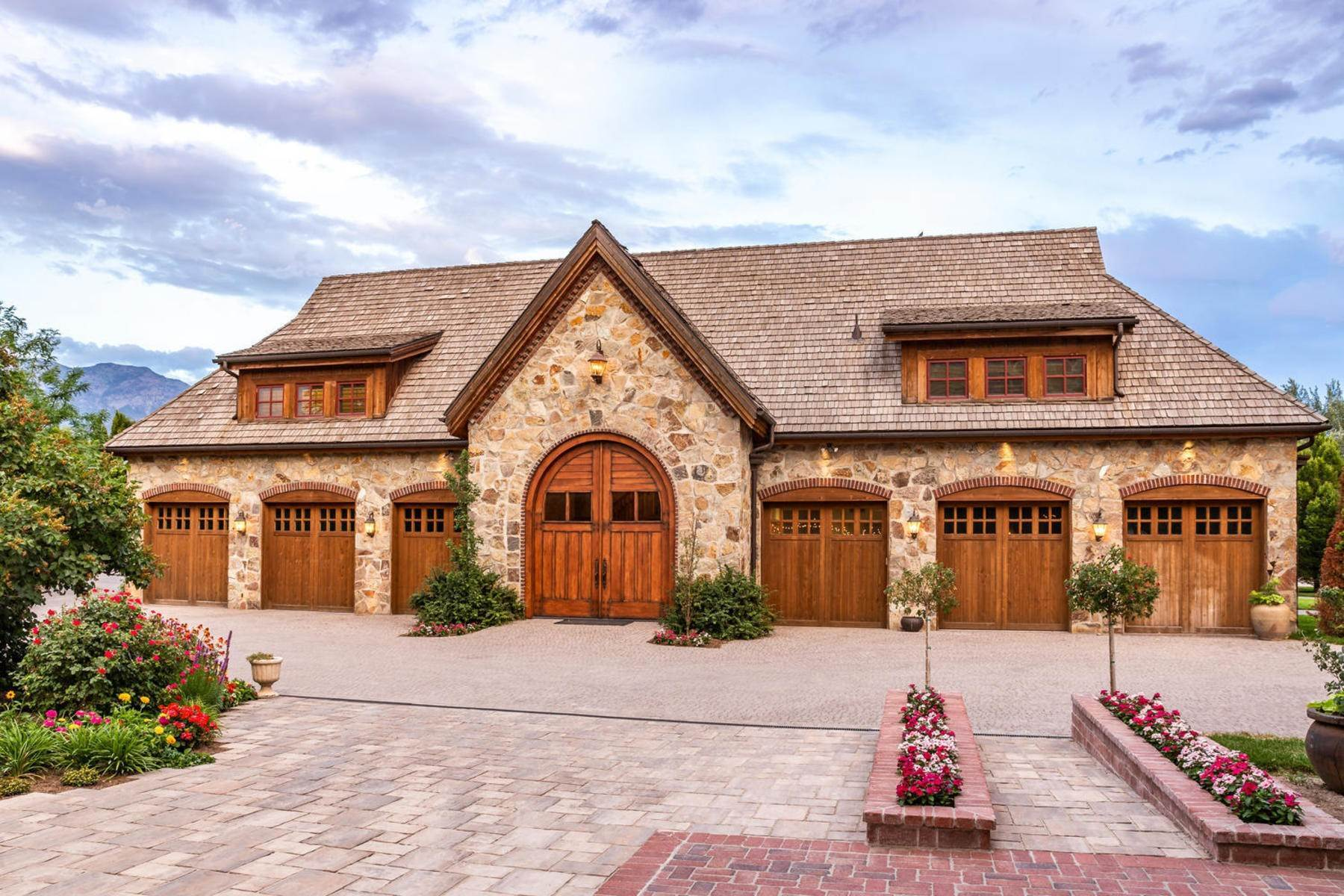 30. Single Family Homes for Sale at Stunning Private Residence and Recreational Facility on Nearly Twenty Acres 1709 S Geneva Rd Orem, Utah 84058 United States