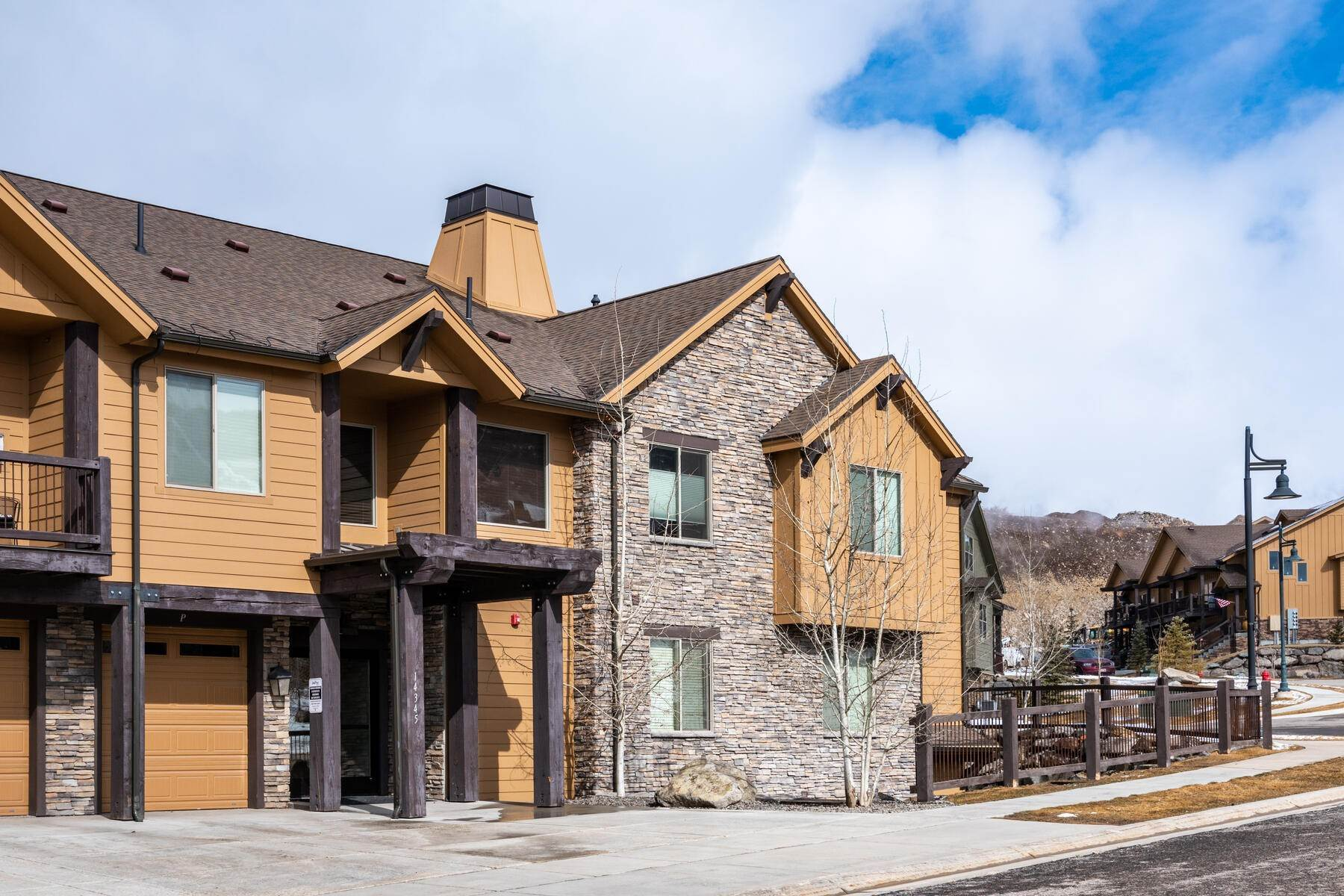 Condominiums for Sale at 3 Bedrooms Under $500k Within Minutes of Park City 14345 N Buck Horn Trail E Kamas, Utah 84036 United States
