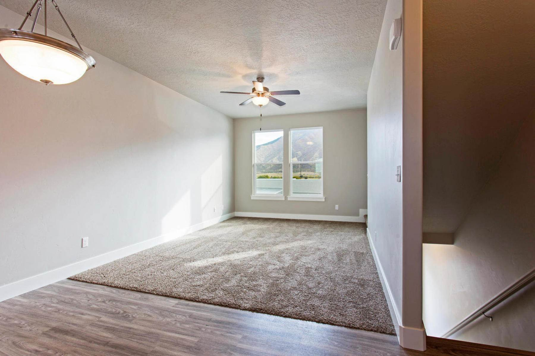 6. townhouses for Sale at The Midtown Unit 36 at the Ridge at Spanish Fork 898 South 2560 East, #36 Spanish Fork, Utah 84660 United States