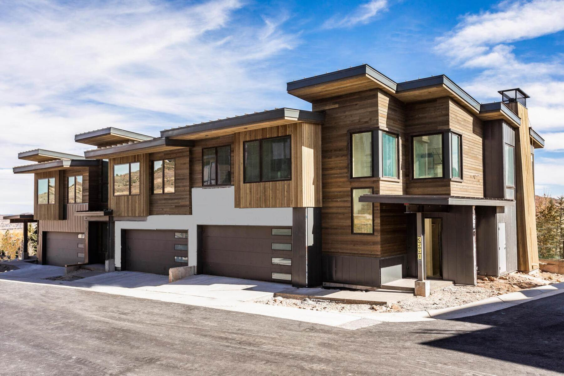 50. townhouses for Sale at Ski-In Town Homes in Canyons Village 3472 Ridgeline Drive Park City, Utah 84098 United States
