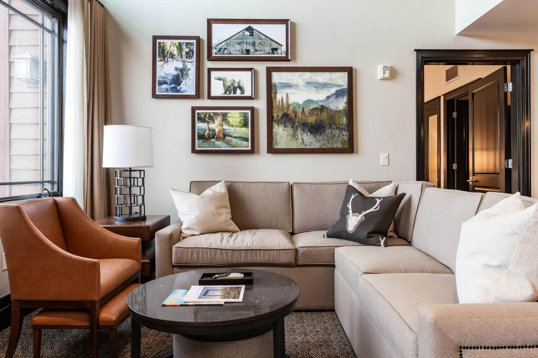 6. Condominiums for Sale at Only 4-Bedroom Available at Waldorf Astoria, Top Floor, Penthouse Unit 2100 W Frostwood Blvd, #7117 Park City, Utah 84098 United States