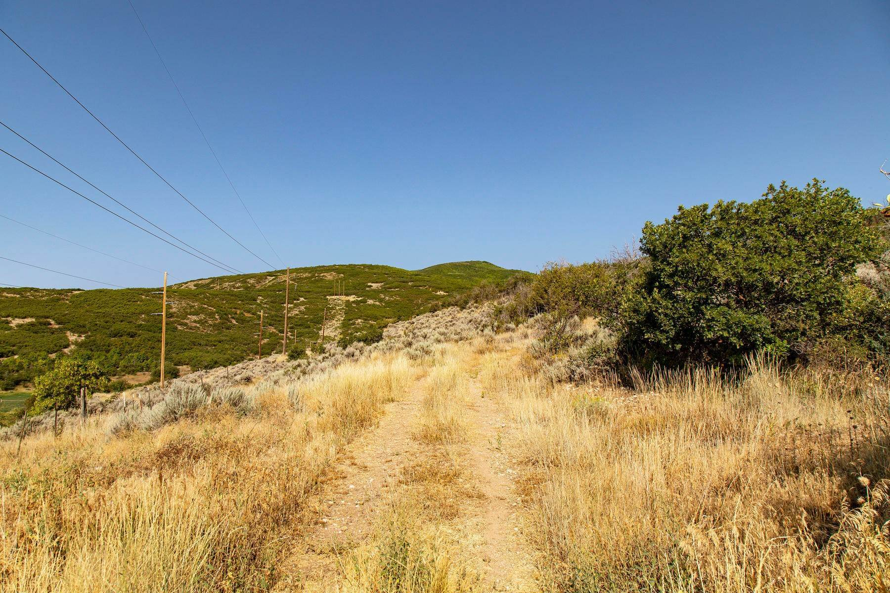 30. Land for Sale at 67 Acres in Midway with Huge Views of the Heber Valley 800 W 500 S Midway, Utah 84049 United States