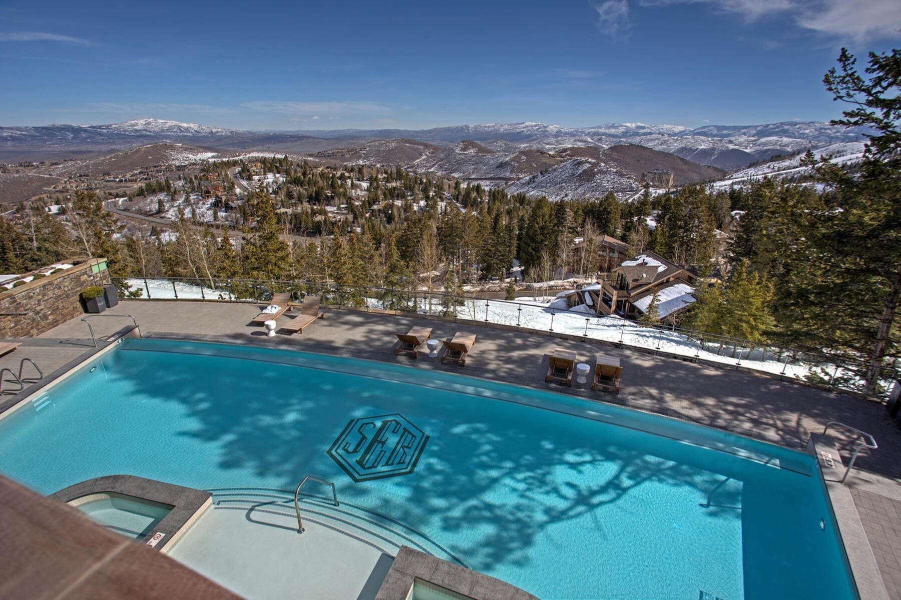 50. Condominiums for Sale at Ski-In Ski-Out Alpine Luxury Living at Stein Eriksen Residences 6702 Stein Circle #131 Park City, Utah 84060 United States