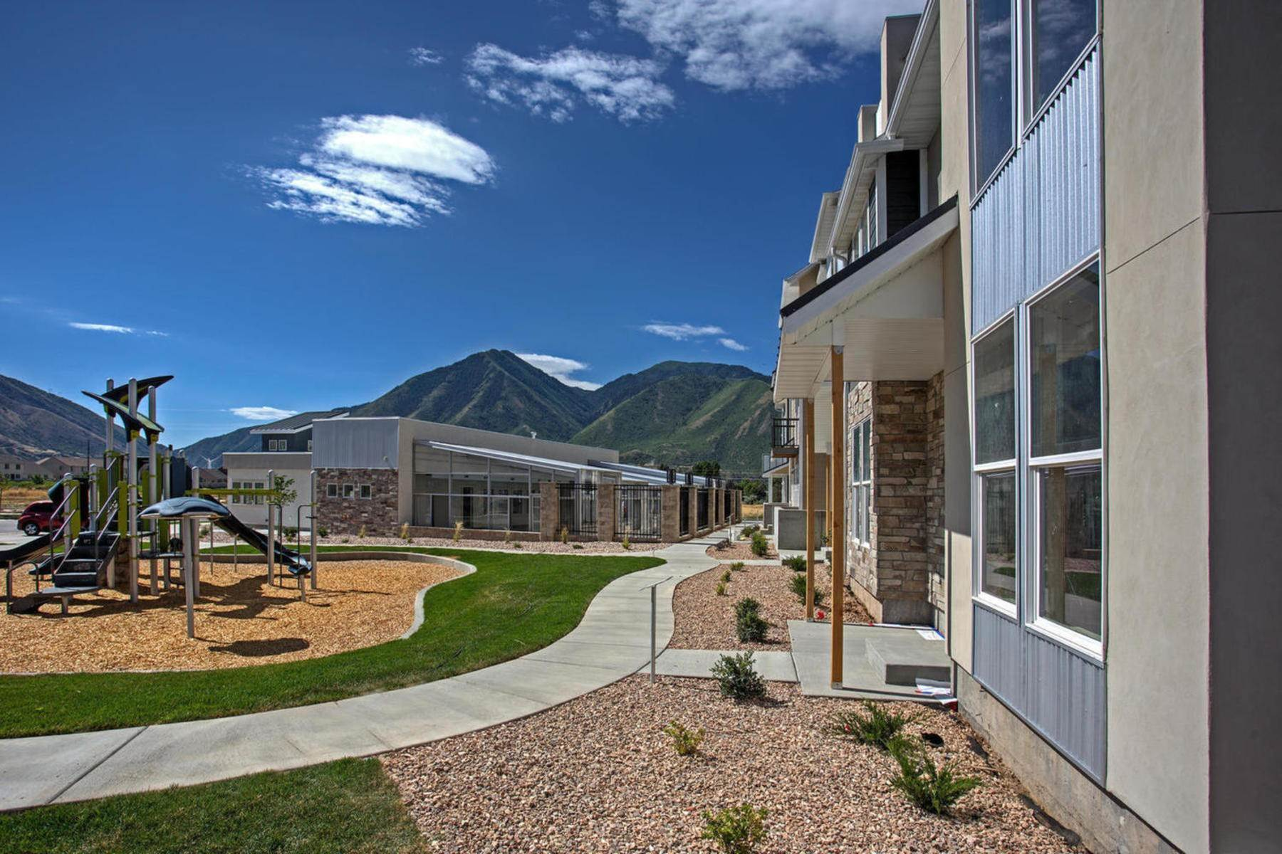 22. townhouses for Sale at The Midtown Unit 36 at the Ridge at Spanish Fork 898 South 2560 East, #36 Spanish Fork, Utah 84660 United States