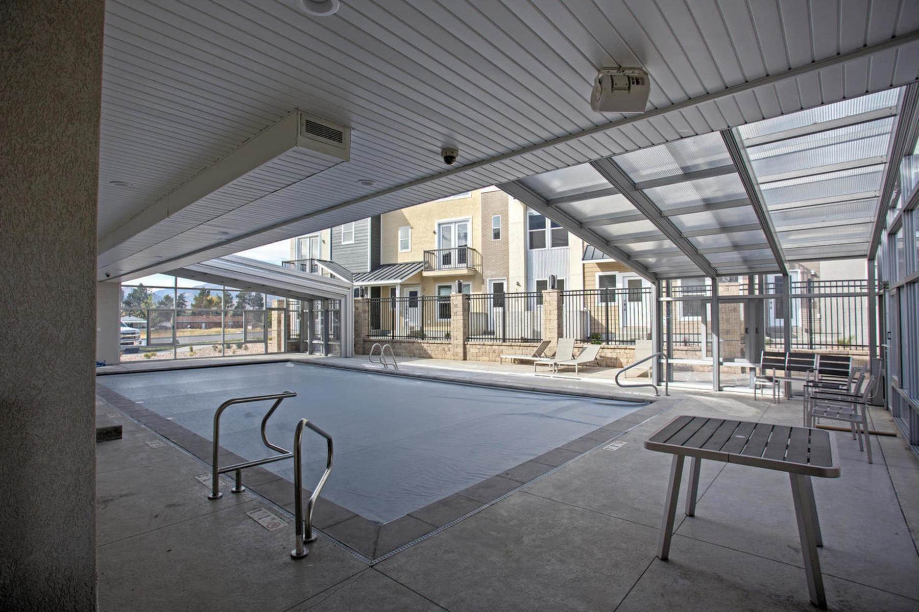 35. townhouses for Sale at The Midtown Unit 36 at the Ridge at Spanish Fork 898 South 2560 East, #36 Spanish Fork, Utah 84660 United States