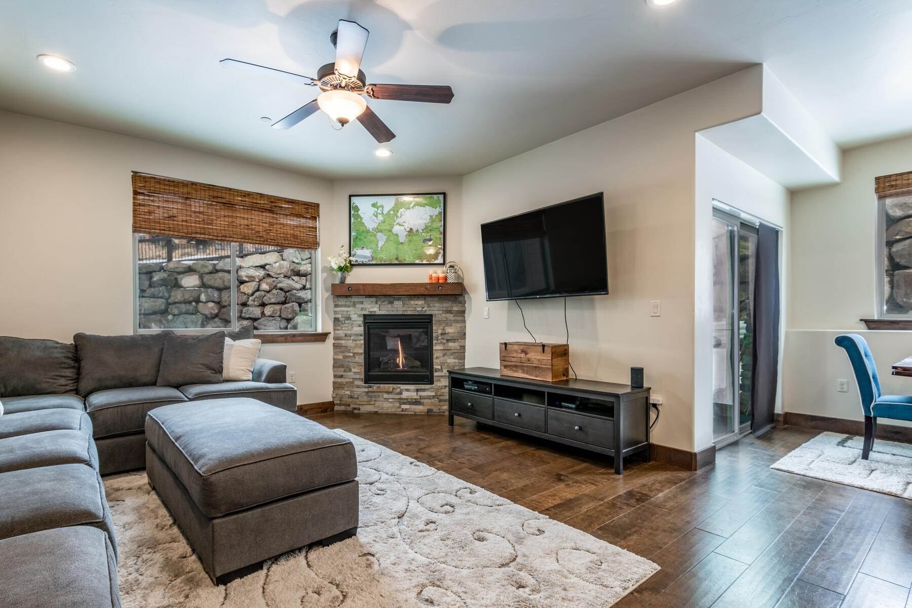 3. Condominiums for Sale at 3 Bedrooms Under $500k Within Minutes of Park City 14345 N Buck Horn Trail E Kamas, Utah 84036 United States