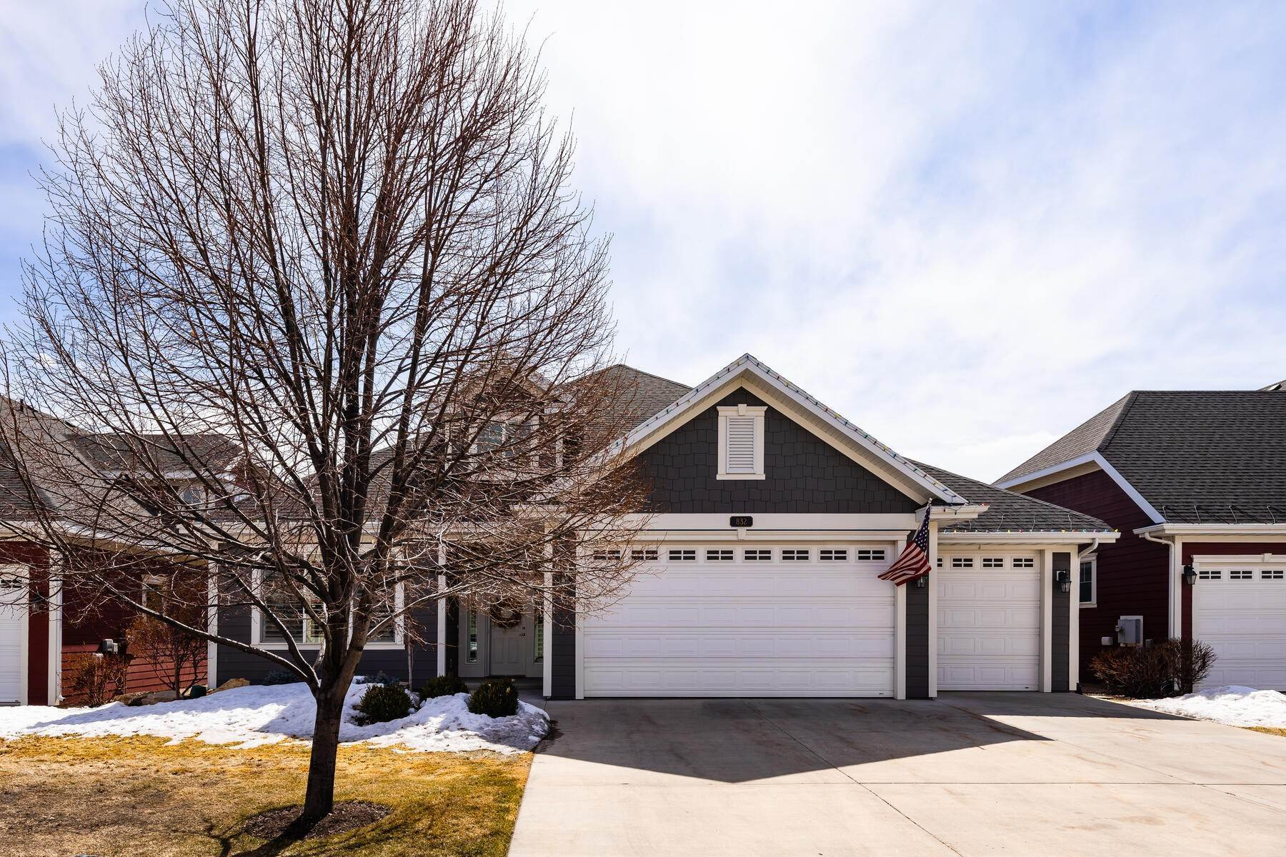 Single Family Homes for Sale at Breathtaking Updated Home in Midway with Spectacular Views! 832 N Double Eagle Drive Midway, Utah 84049 United States
