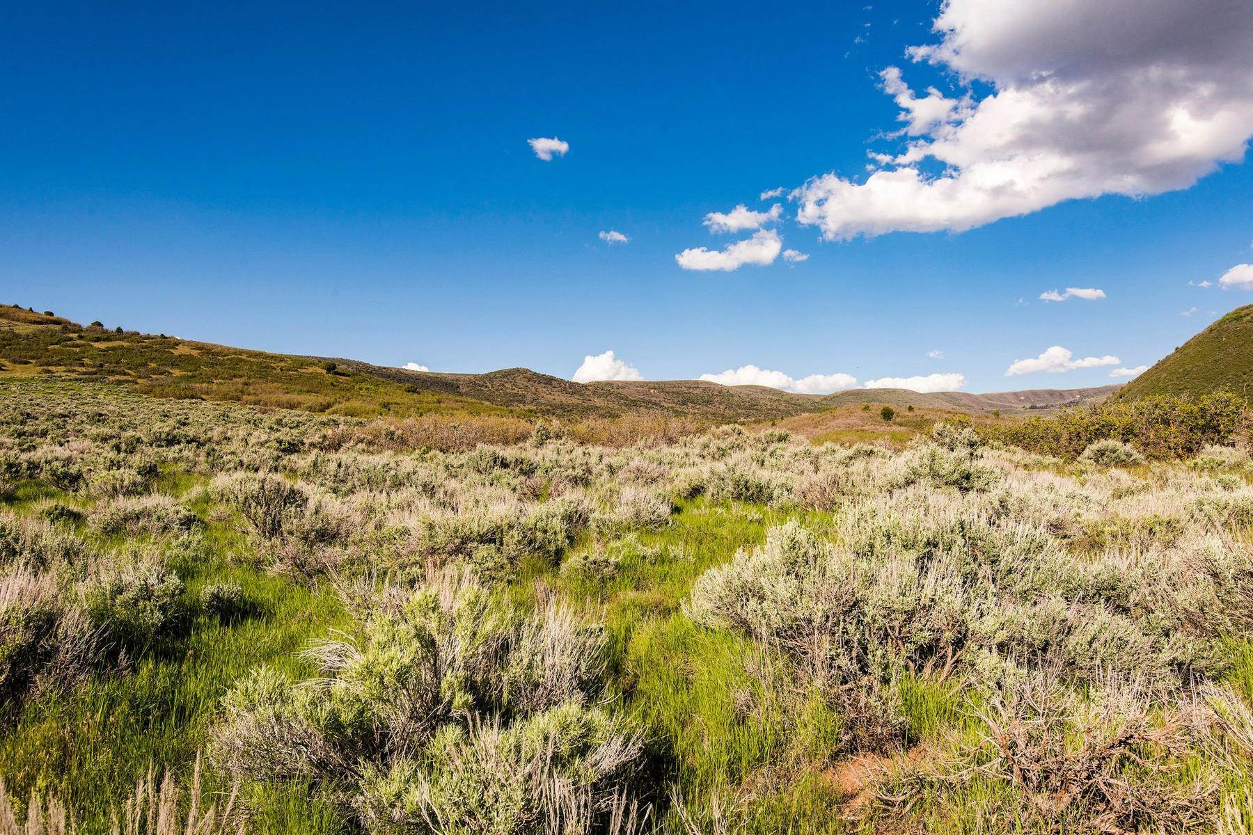 18. Land for Sale at Stunning Views of Mount Timpanogos from Over 406 Acres in Heber Valley Lake Creek Road Heber, Utah 84032 United States