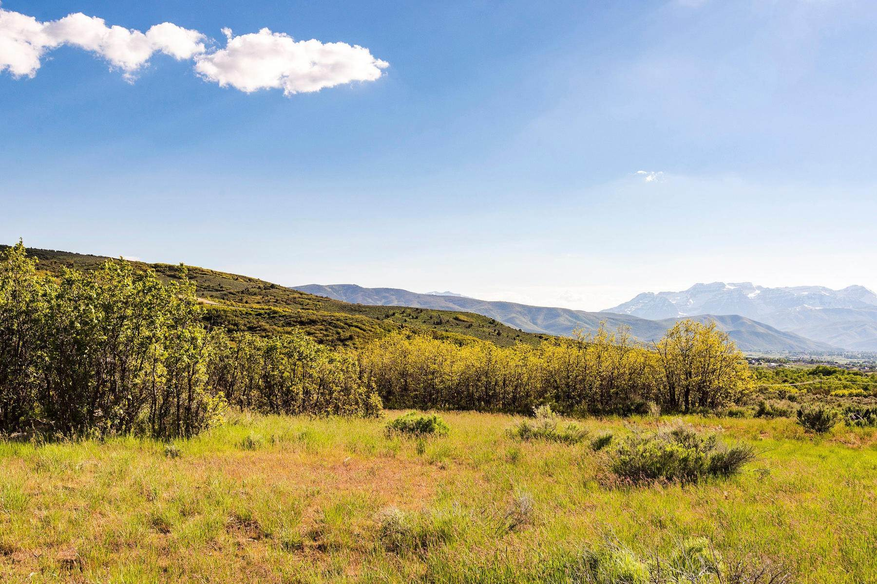 49. Land for Sale at Stunning Views of Mount Timpanogos from Over 406 Acres in Heber Valley Lake Creek Road Heber, Utah 84032 United States