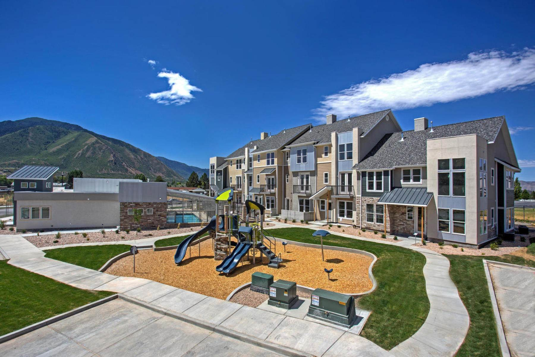 21. townhouses for Sale at The Midtown Unit 36 at the Ridge at Spanish Fork 898 South 2560 East, #36 Spanish Fork, Utah 84660 United States