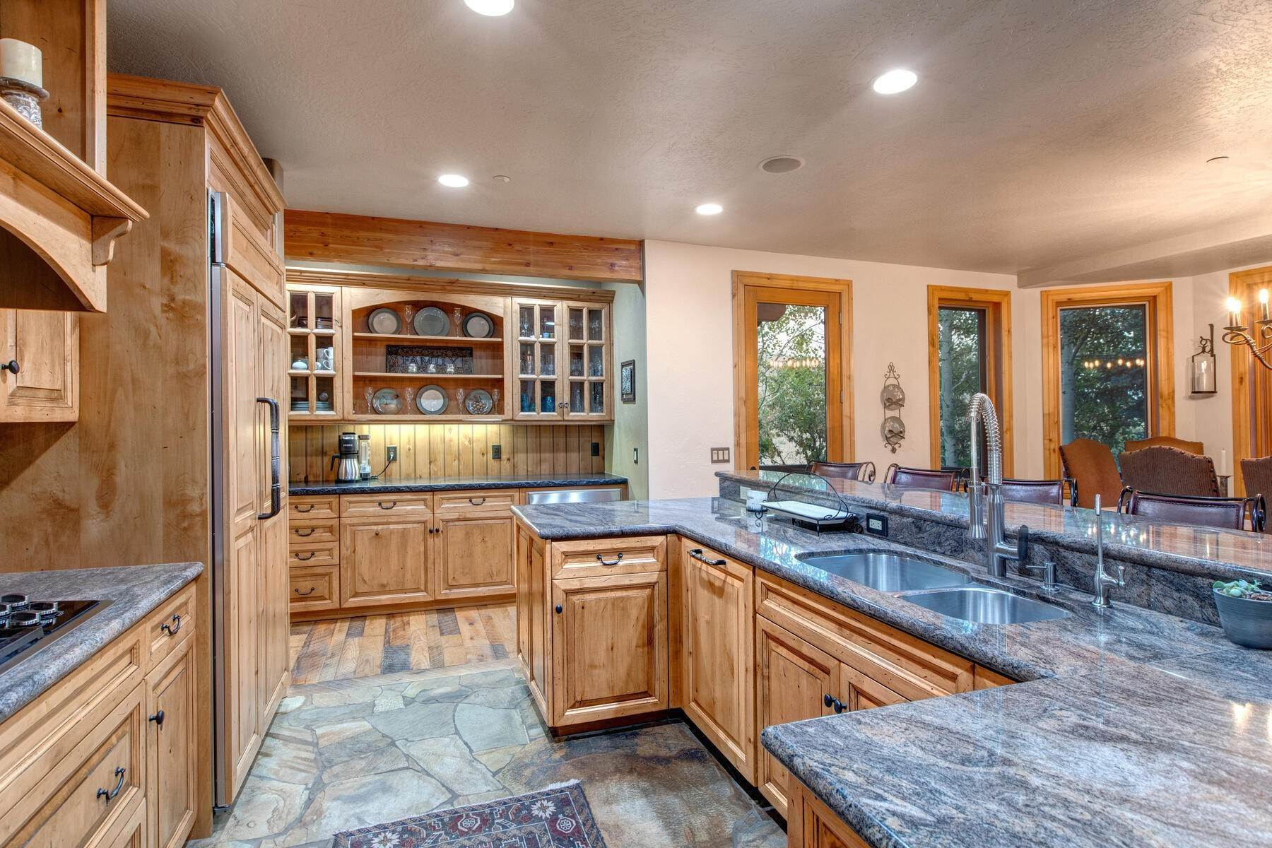 11. Single Family Homes for Sale at Your Private Oasis in the Heart of Park City 2692 Ruminant Road Park City, Utah 84060 United States