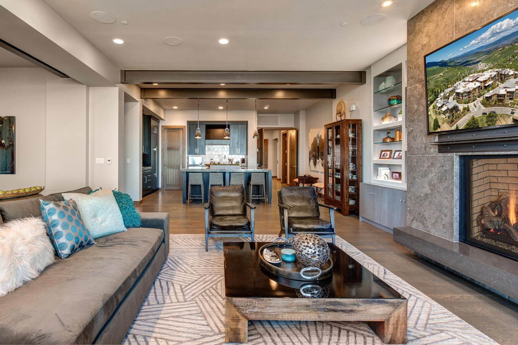 10. Condominiums for Sale at Ski-In Ski-Out Alpine Luxury Living at Stein Eriksen Residences 6702 Stein Circle #131 Park City, Utah 84060 United States
