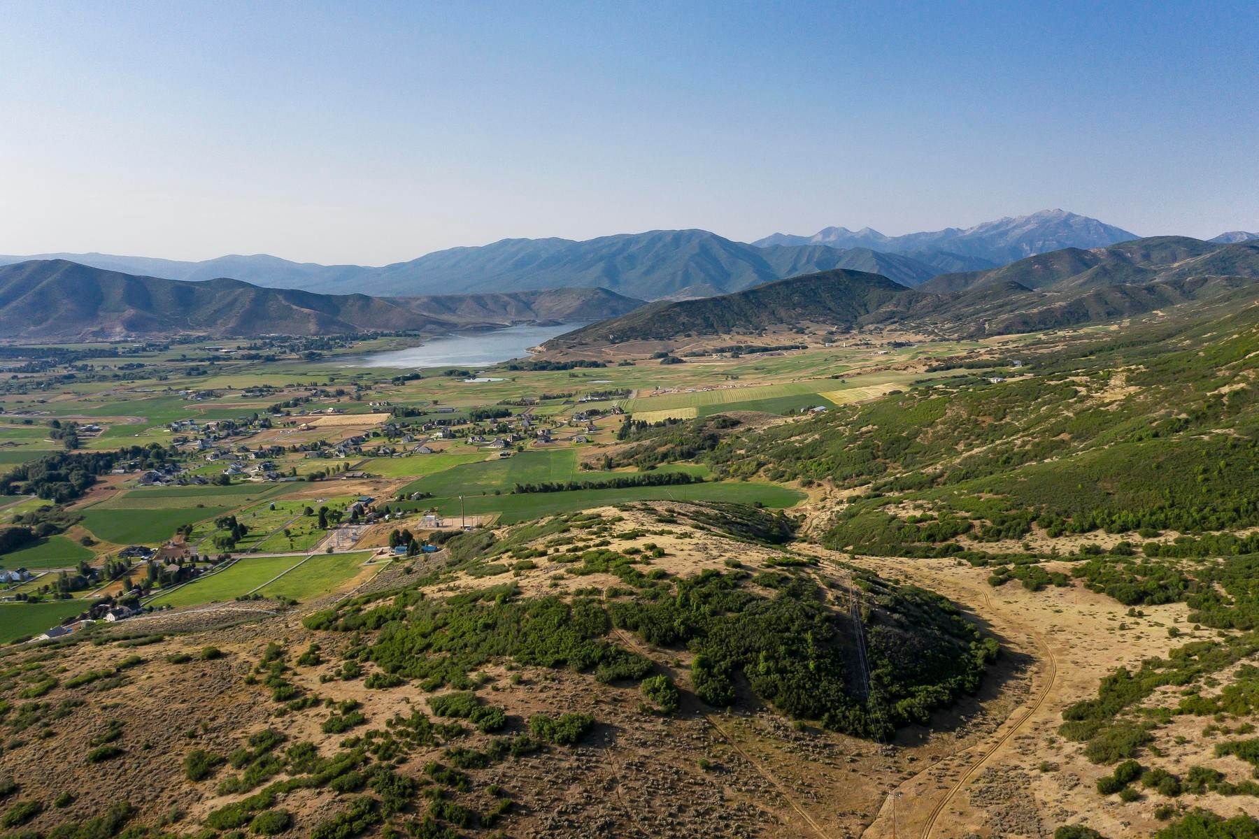 11. Land for Sale at 67 Acres in Midway with Huge Views of the Heber Valley 800 W 500 S Midway, Utah 84049 United States