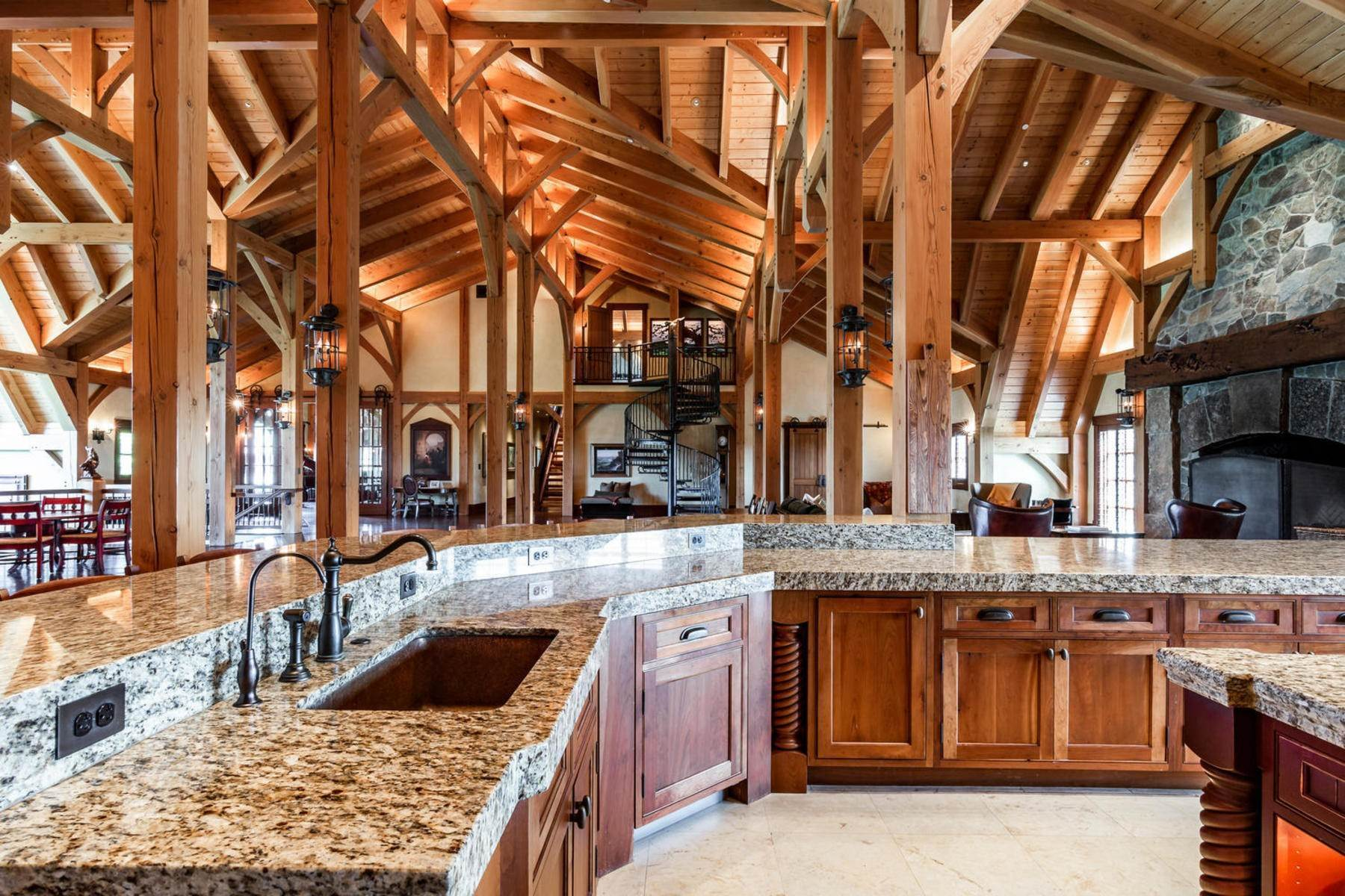 11. Single Family Homes for Sale at Stunning Private Residence and Recreational Facility on Nearly Twenty Acres 1709 S Geneva Rd Orem, Utah 84058 United States