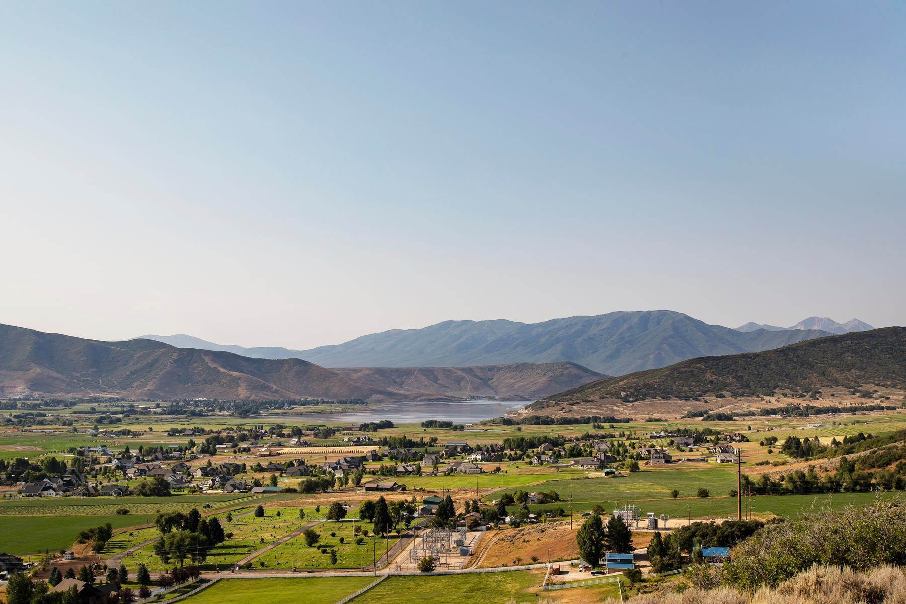 17. Land for Sale at 67 Acres in Midway with Huge Views of the Heber Valley 800 W 500 S Midway, Utah 84049 United States