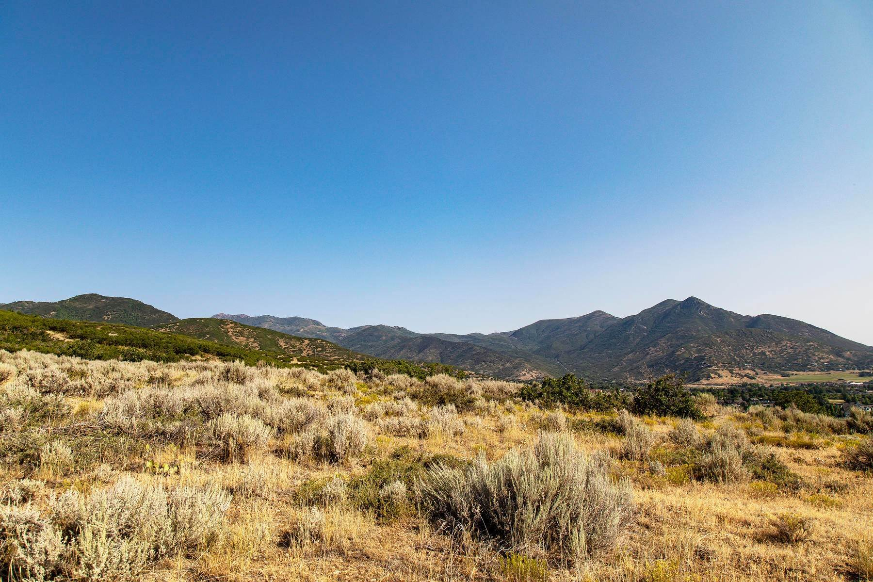 22. Land for Sale at 67 Acres in Midway with Huge Views of the Heber Valley 800 W 500 S Midway, Utah 84049 United States