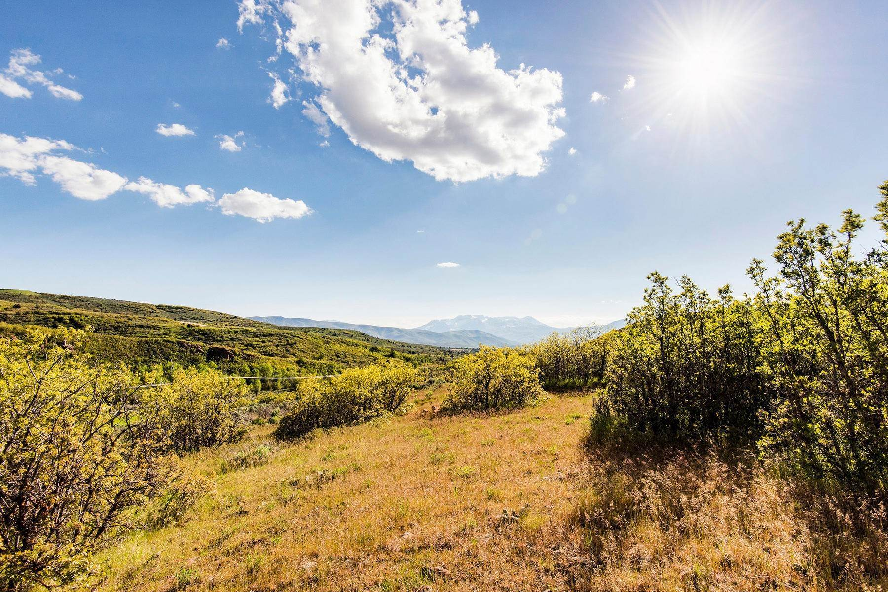40. Land for Sale at Stunning Views of Mount Timpanogos from Over 406 Acres in Heber Valley Lake Creek Road Heber, Utah 84032 United States