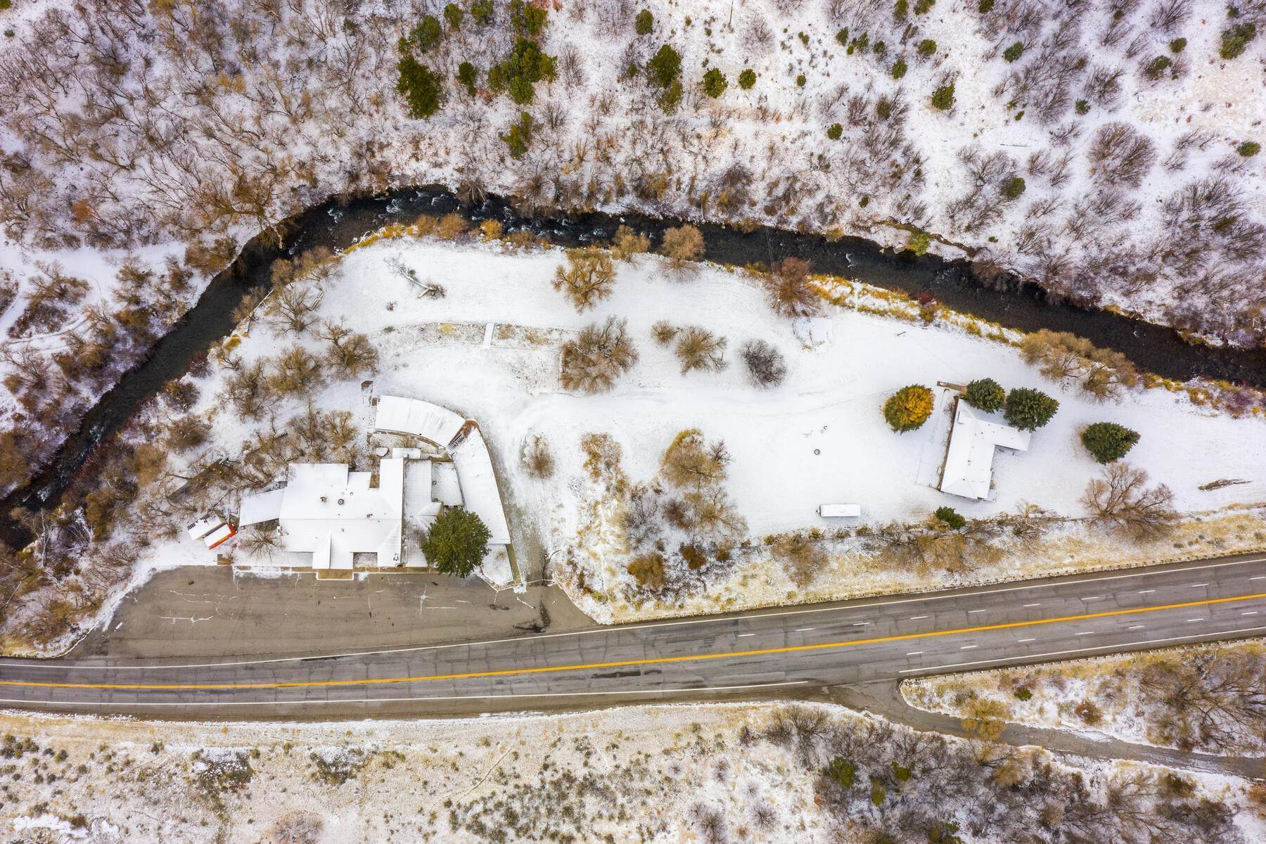 Property for Sale at Logan Canyon Commercial Property 4880 E Highway 89 Logan, Utah 84321 United States