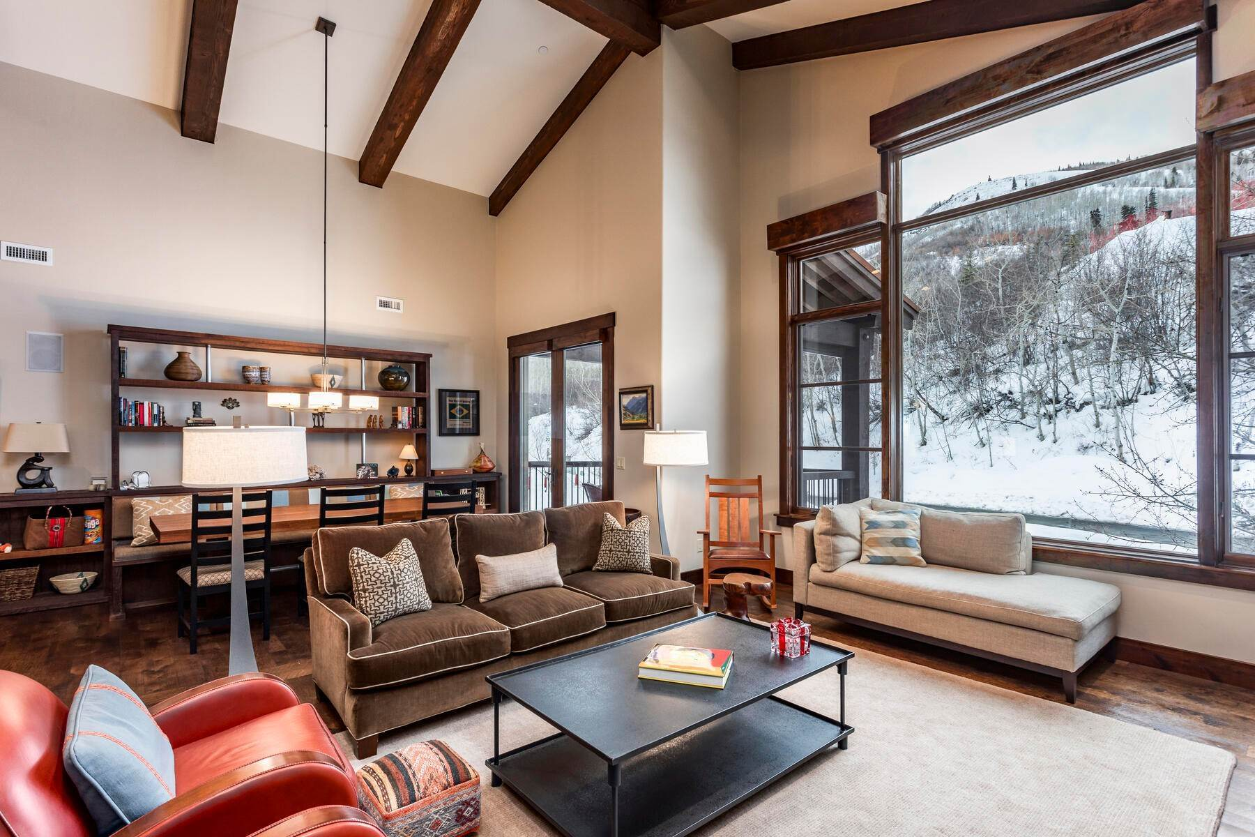 2. Condominiums for Sale at Silver Star's Rarest 3 Bedroom Stacked Flat 1825 Three Kings Dr #4303 Park City, Utah 84060 United States