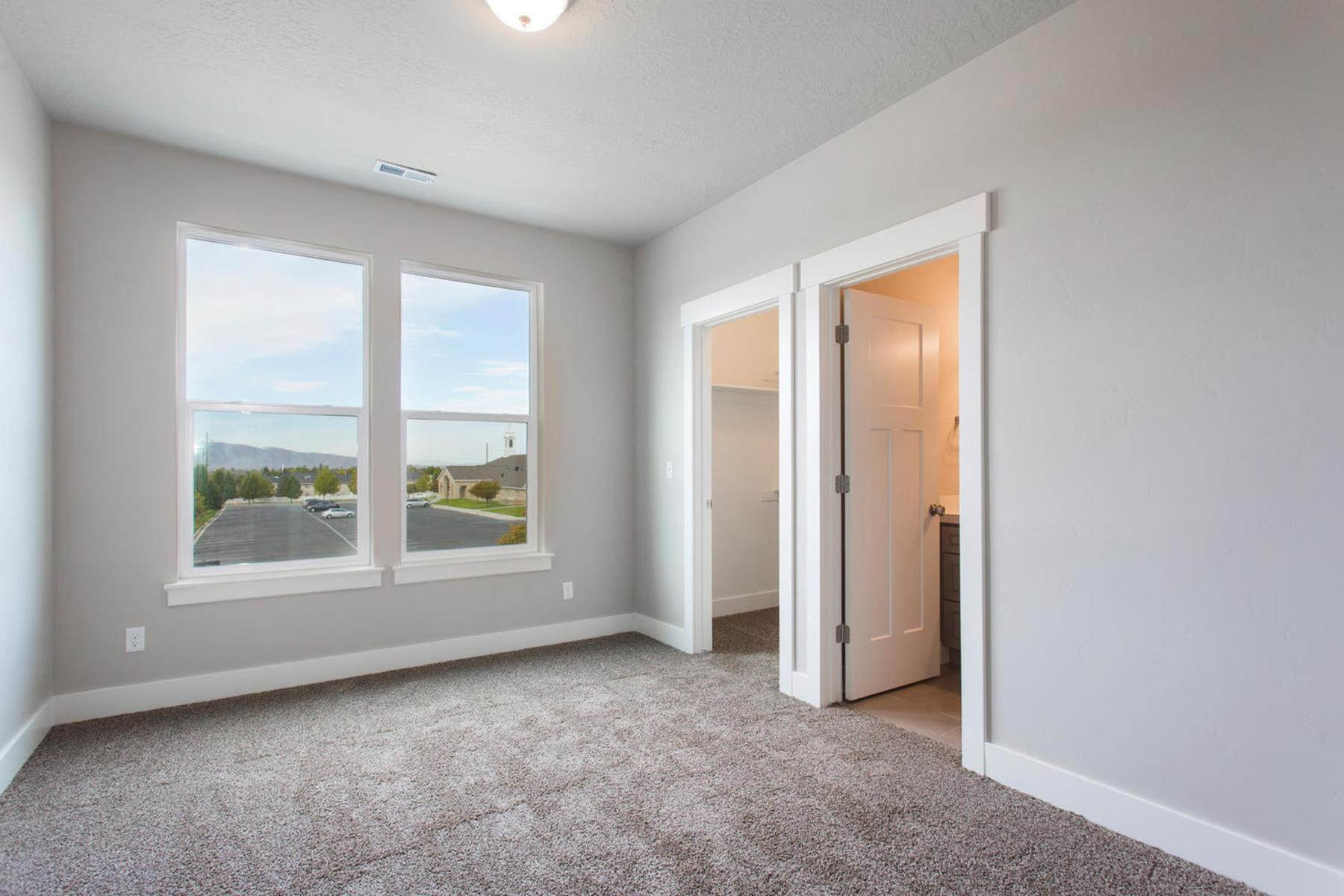 17. townhouses for Sale at The Midtown Unit 36 at the Ridge at Spanish Fork 898 South 2560 East, #36 Spanish Fork, Utah 84660 United States