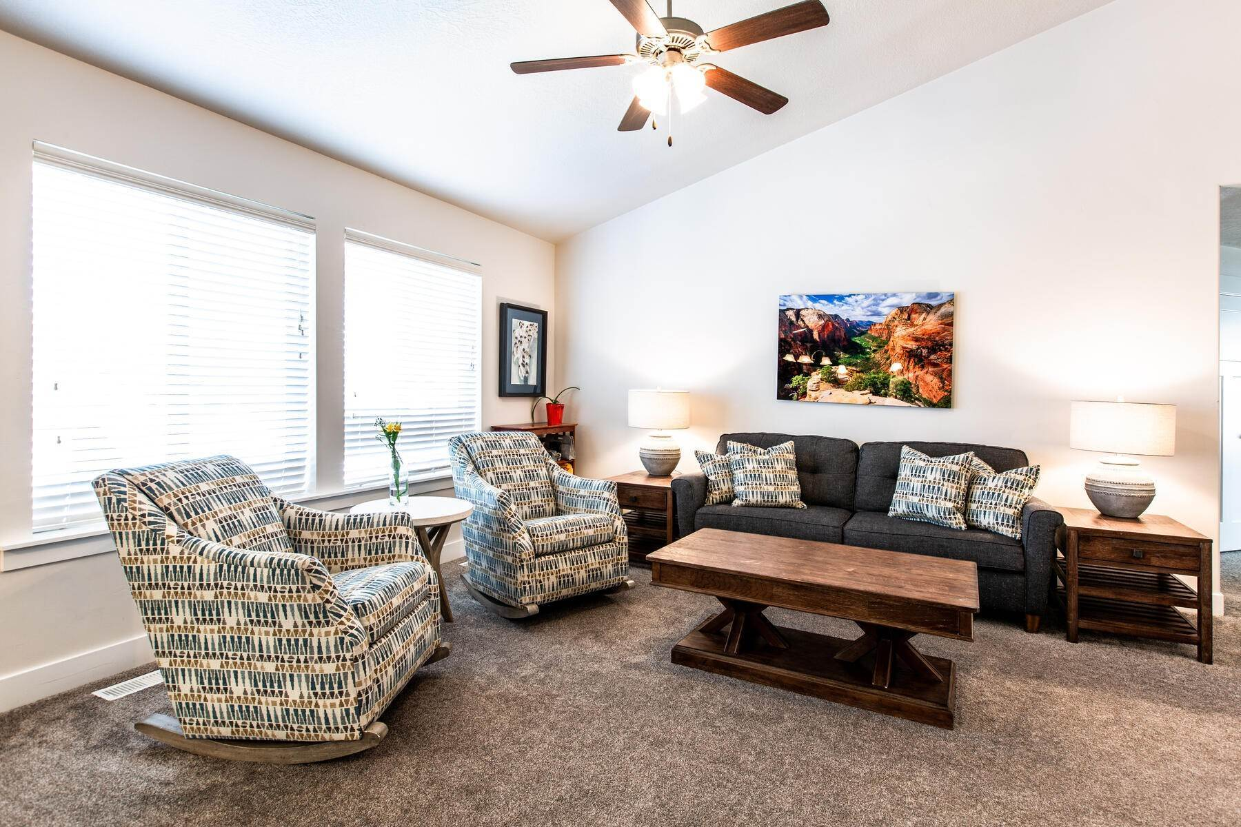 5. Single Family Homes for Sale at Beautiful Home in Quiet Neighborhood. 676 South 930 East Heber City, Utah 84032 United States