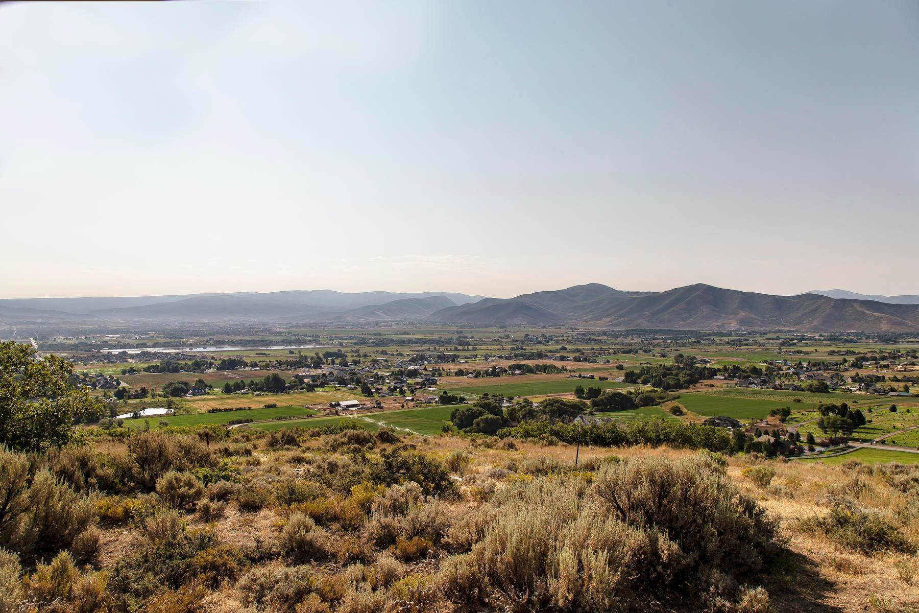 25. Land for Sale at 67 Acres in Midway with Huge Views of the Heber Valley 800 W 500 S Midway, Utah 84049 United States