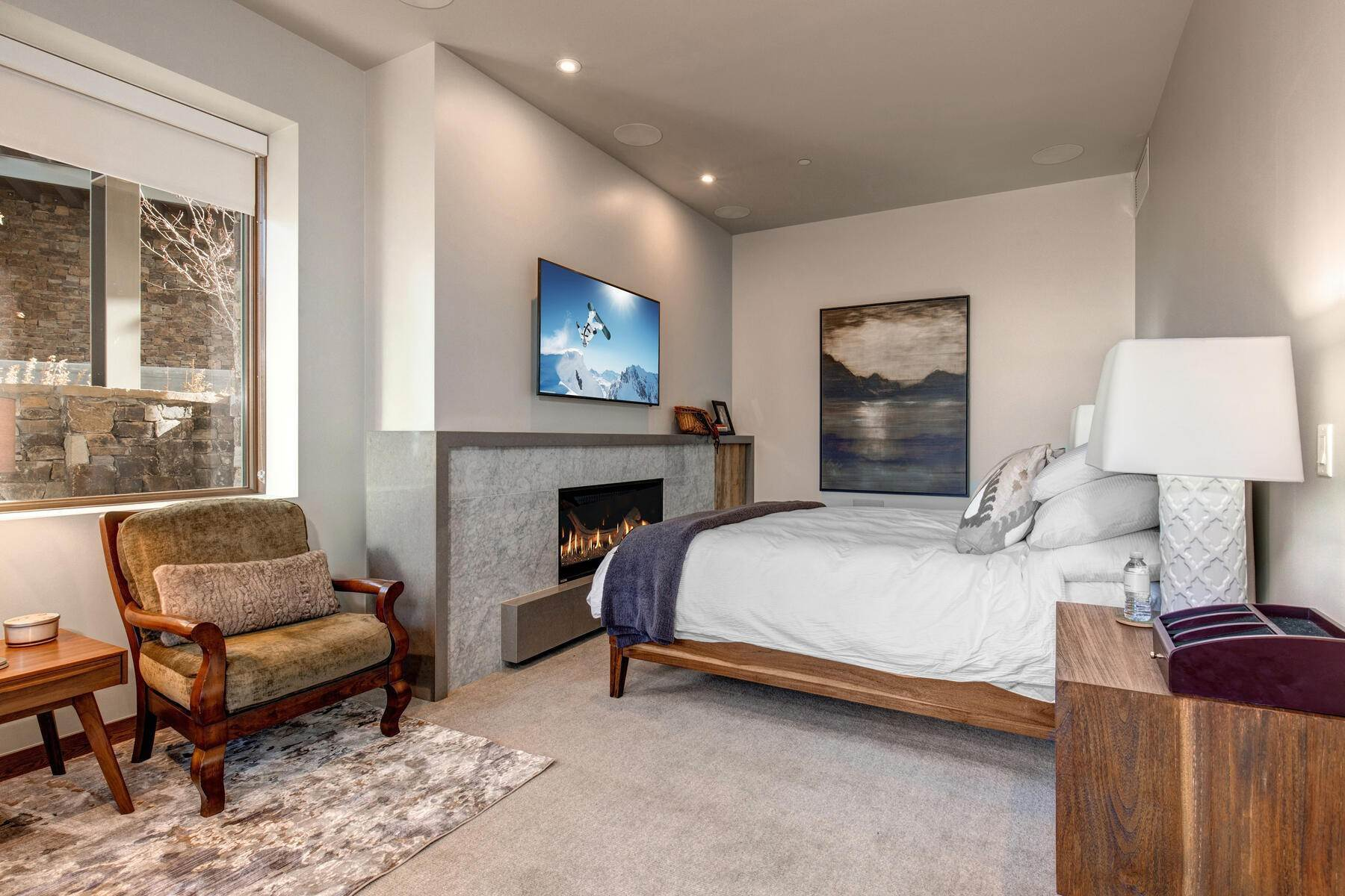 23. Condominiums for Sale at Ski-In Ski-Out Alpine Luxury Living at Stein Eriksen Residences 6702 Stein Circle #131 Park City, Utah 84060 United States