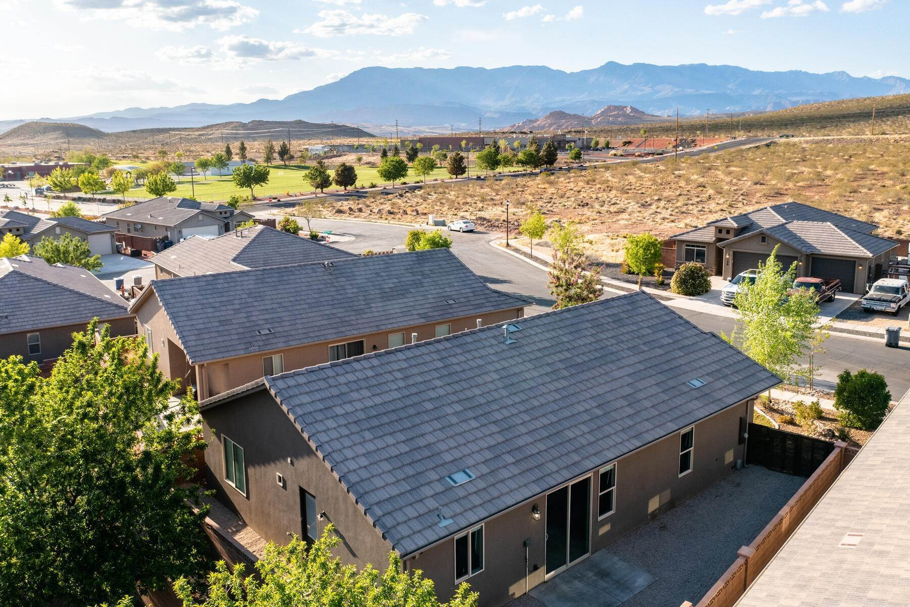 25. Single Family Homes for Sale at Just Right In So Many Ways 785 West 400 North Hurricane, Utah 84737 United States