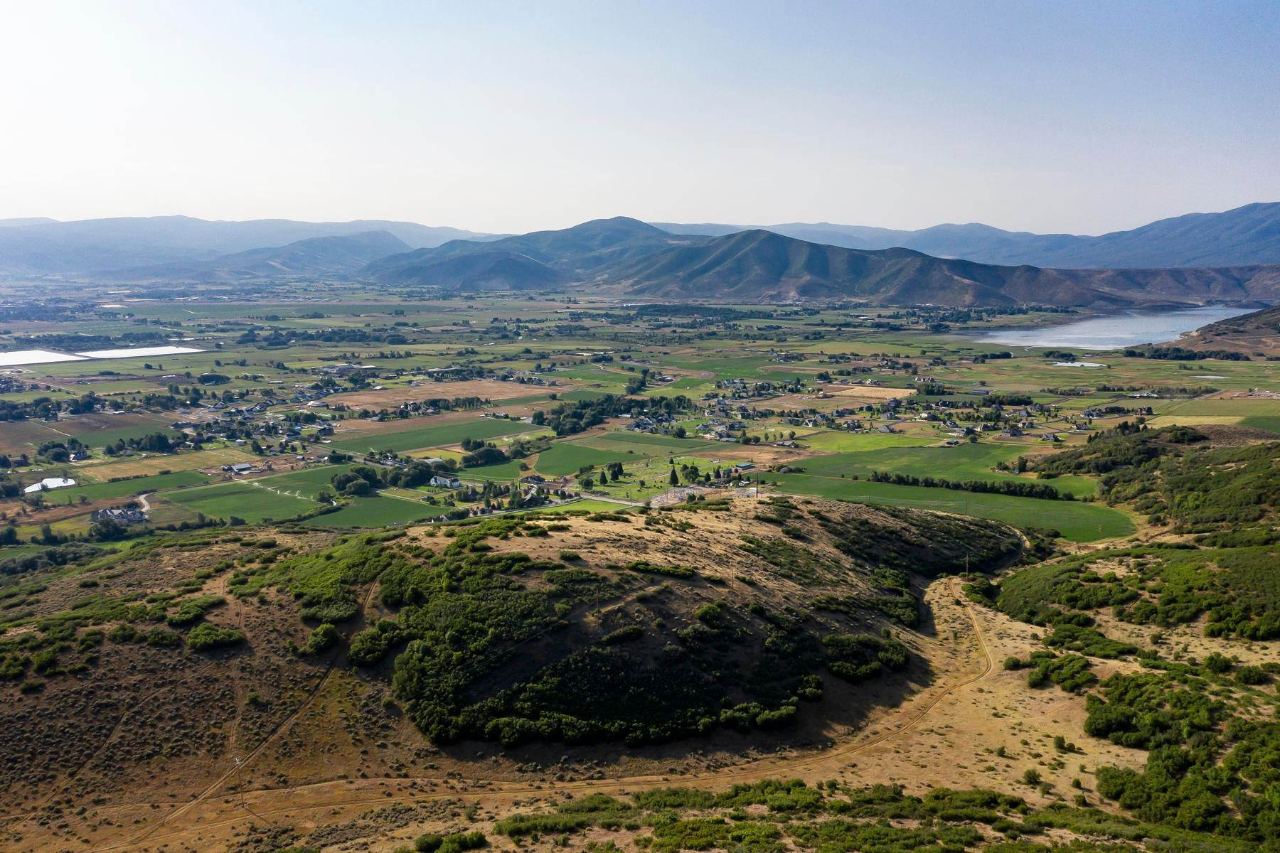 10. Land for Sale at 67 Acres in Midway with Huge Views of the Heber Valley 800 W 500 S Midway, Utah 84049 United States