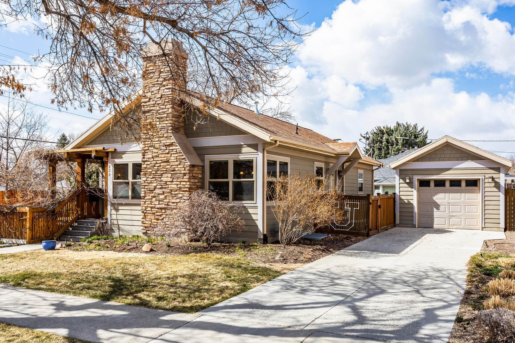 Property for Sale at Laird Park Classic 1234 South 1900 East Salt Lake City, Utah 84108 United States