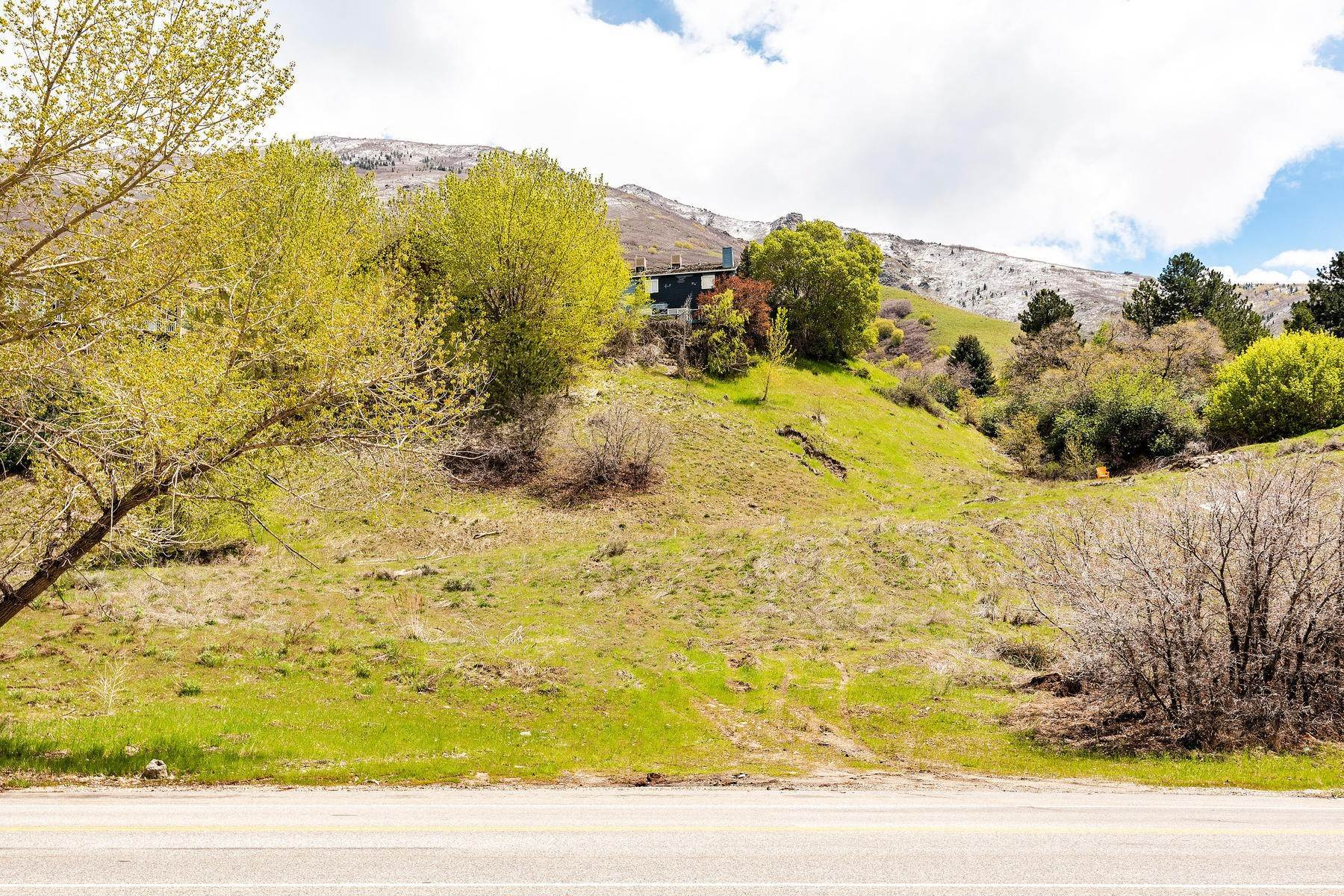 Property for Sale at Beautiful Setting To Build On 7941 S Wasatch Blvd Cottonwood Heights, Utah 84121 United States