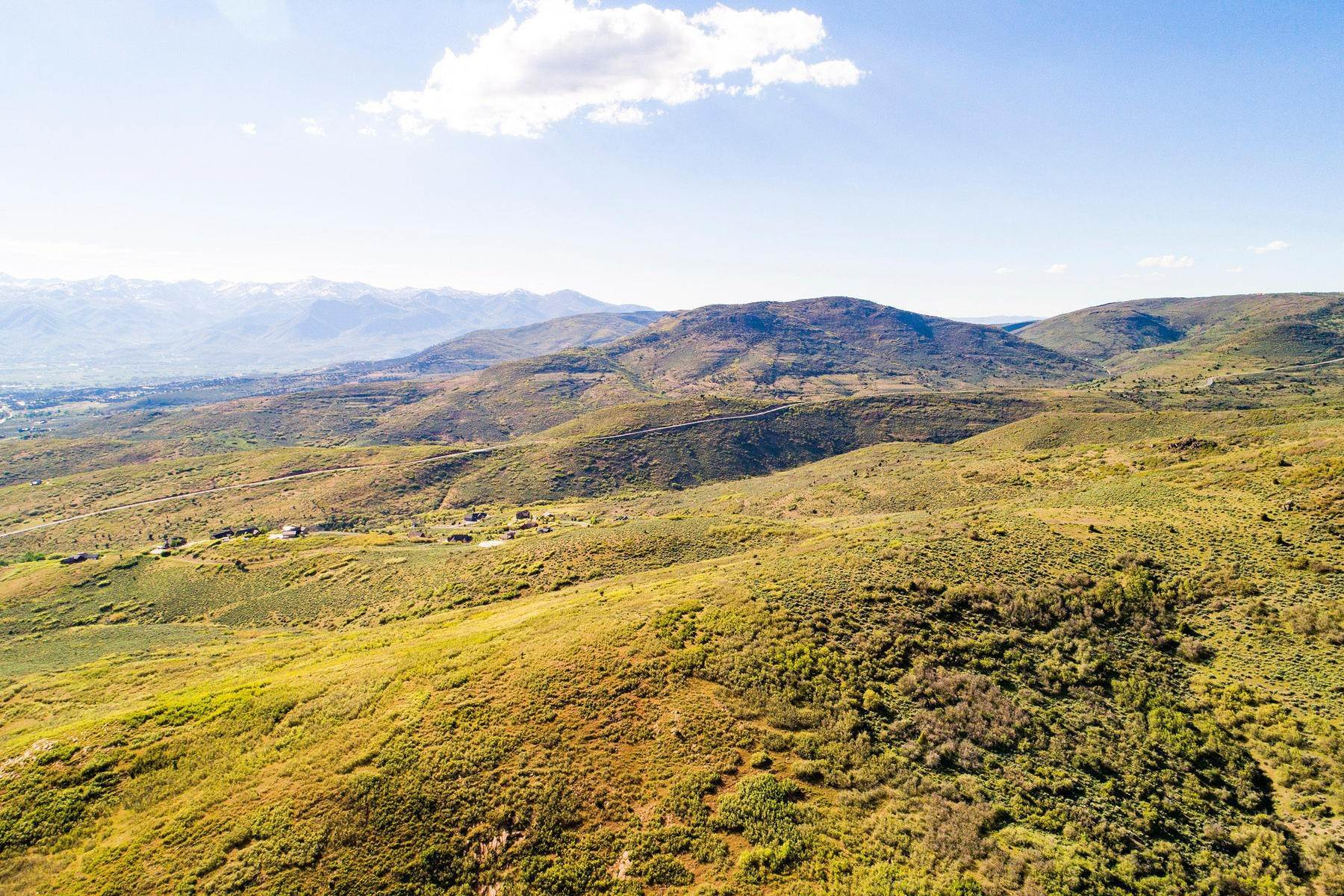 28. Land for Sale at Stunning Views of Mount Timpanogos from Over 406 Acres in Heber Valley Lake Creek Road Heber, Utah 84032 United States