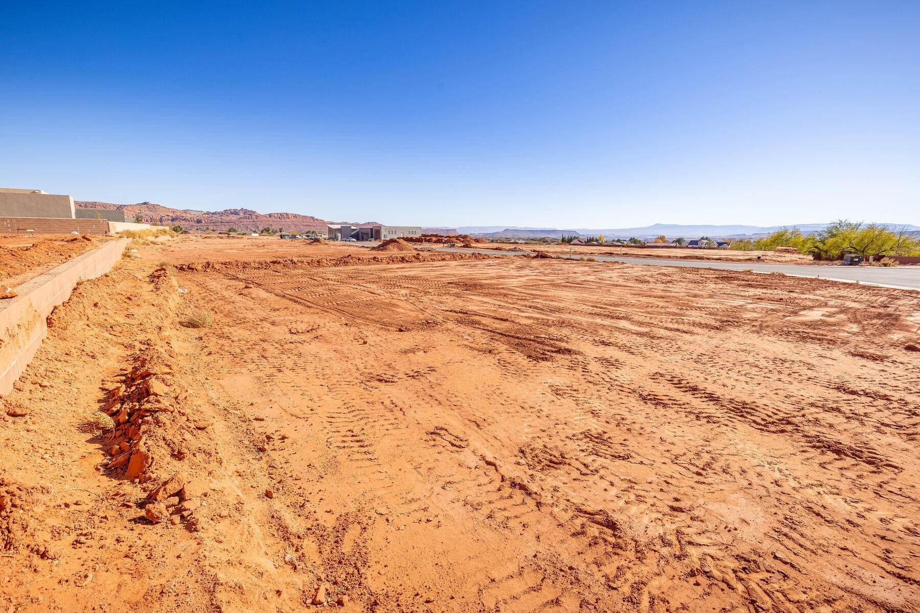 Land for Sale at Palisades At Snow Canyon Lot Lot 231 Palisades At Snow Canyon Parkway Ivins, Utah 84738 United States