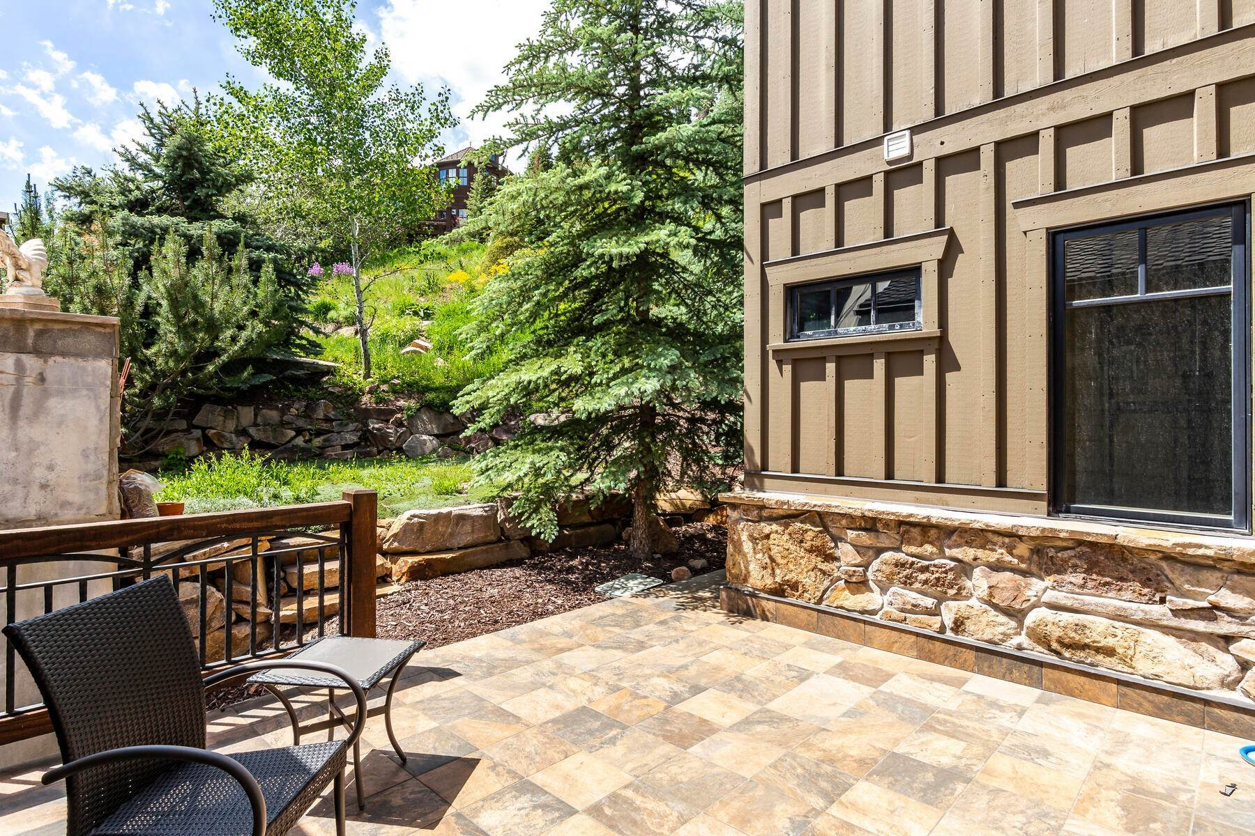 "21. Single Family Homes for Sale at ""The Woodside Estate."" Old Town, Park City's Ultimate True Ski-In Residence. 561 Woodside Avenue Park City, Utah 84060 United States"