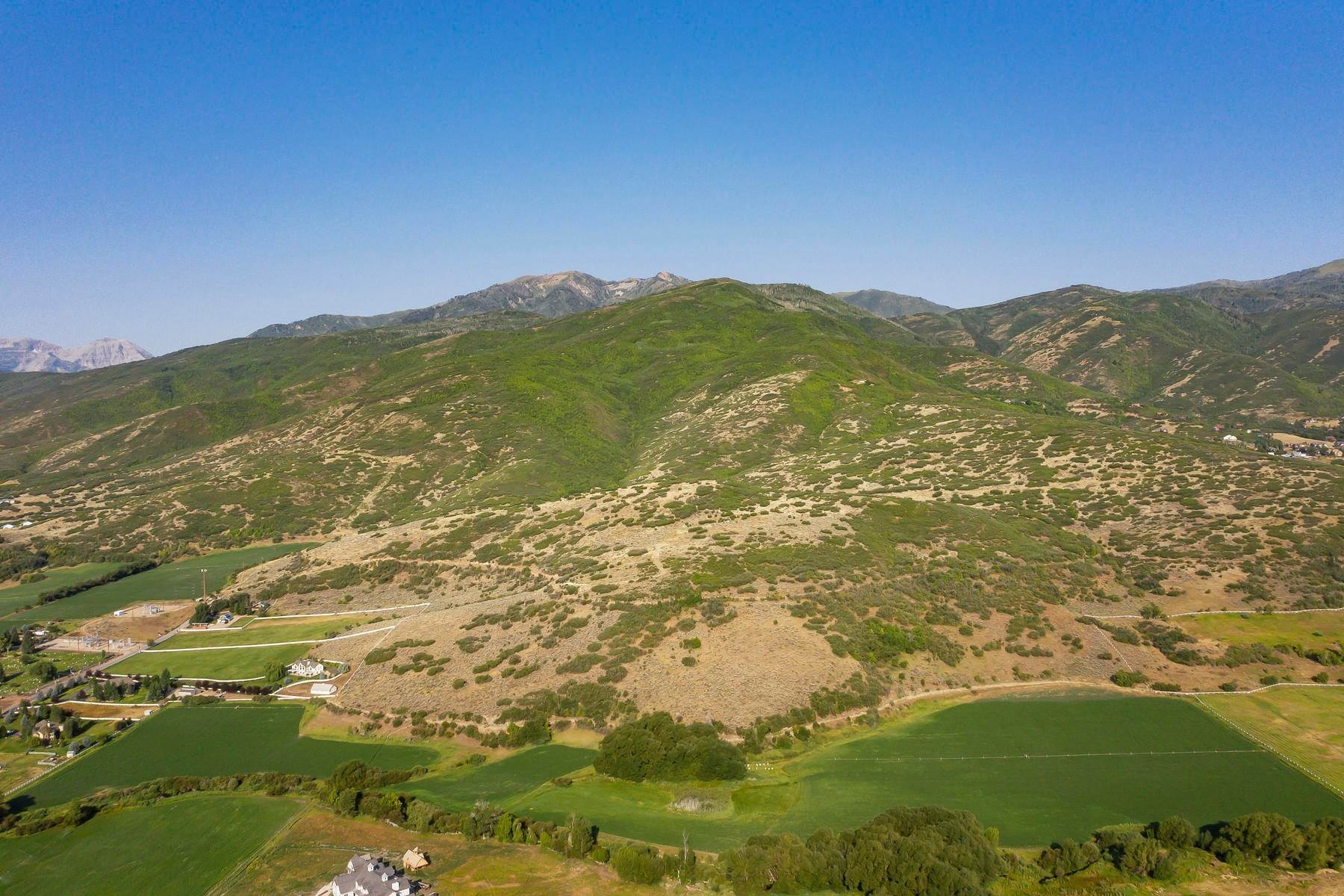 2. Land for Sale at 67 Acres in Midway with Huge Views of the Heber Valley 800 W 500 S Midway, Utah 84049 United States