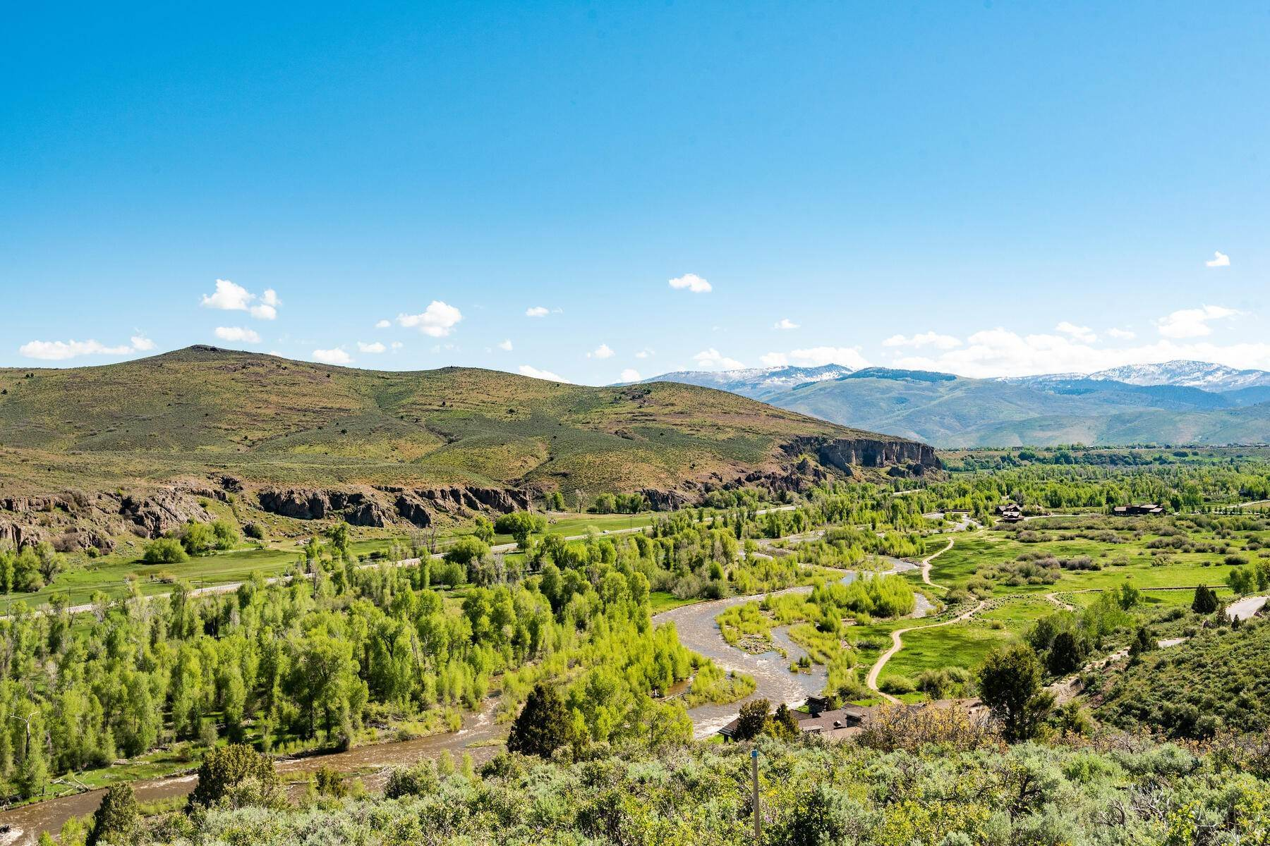 Land for Sale at 45-Acre Homesite In Exclusive River Ranch Collection At Victory Ranch 5725 E Rock Chuck Drive Heber City, Utah 84032 United States