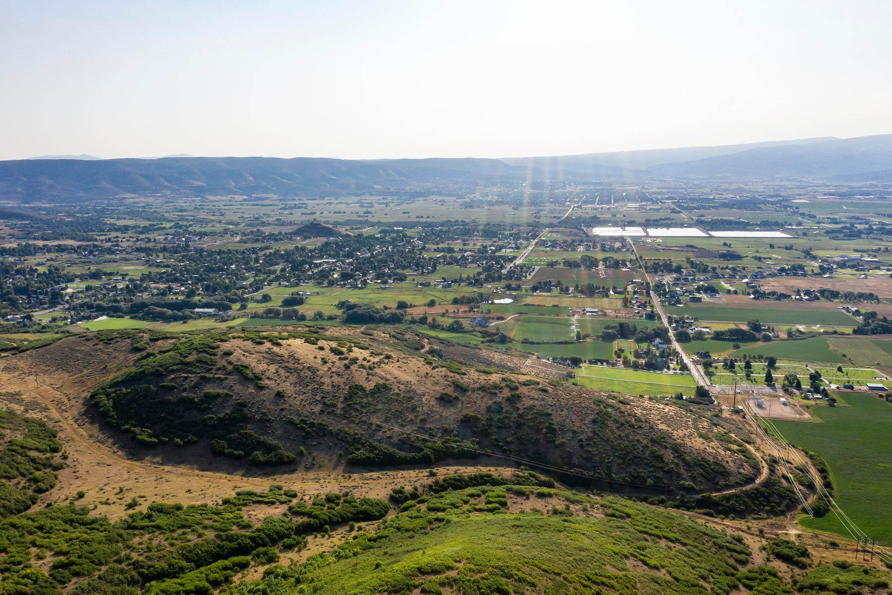 8. Land for Sale at 67 Acres in Midway with Huge Views of the Heber Valley 800 W 500 S Midway, Utah 84049 United States