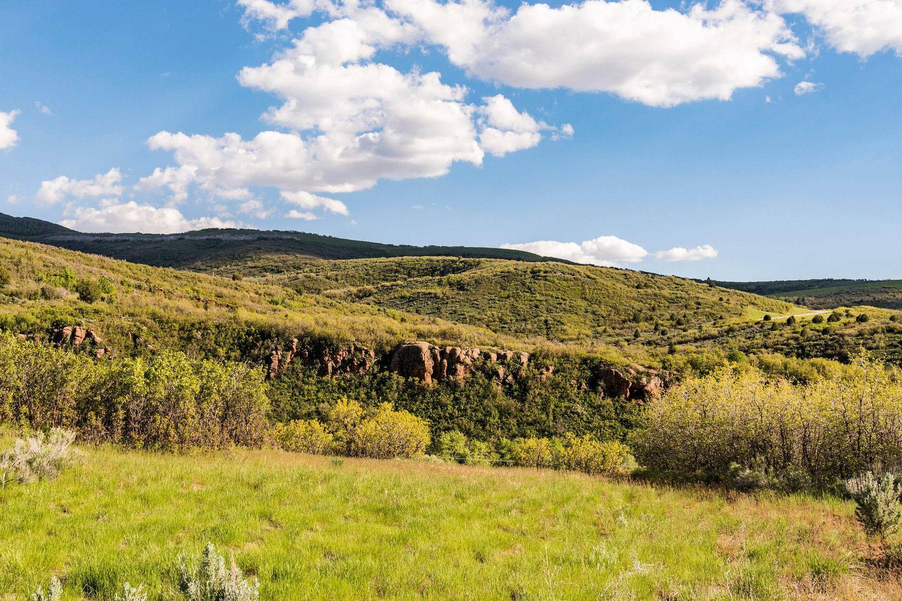 46. Land for Sale at Stunning Views of Mount Timpanogos from Over 406 Acres in Heber Valley Lake Creek Road Heber, Utah 84032 United States
