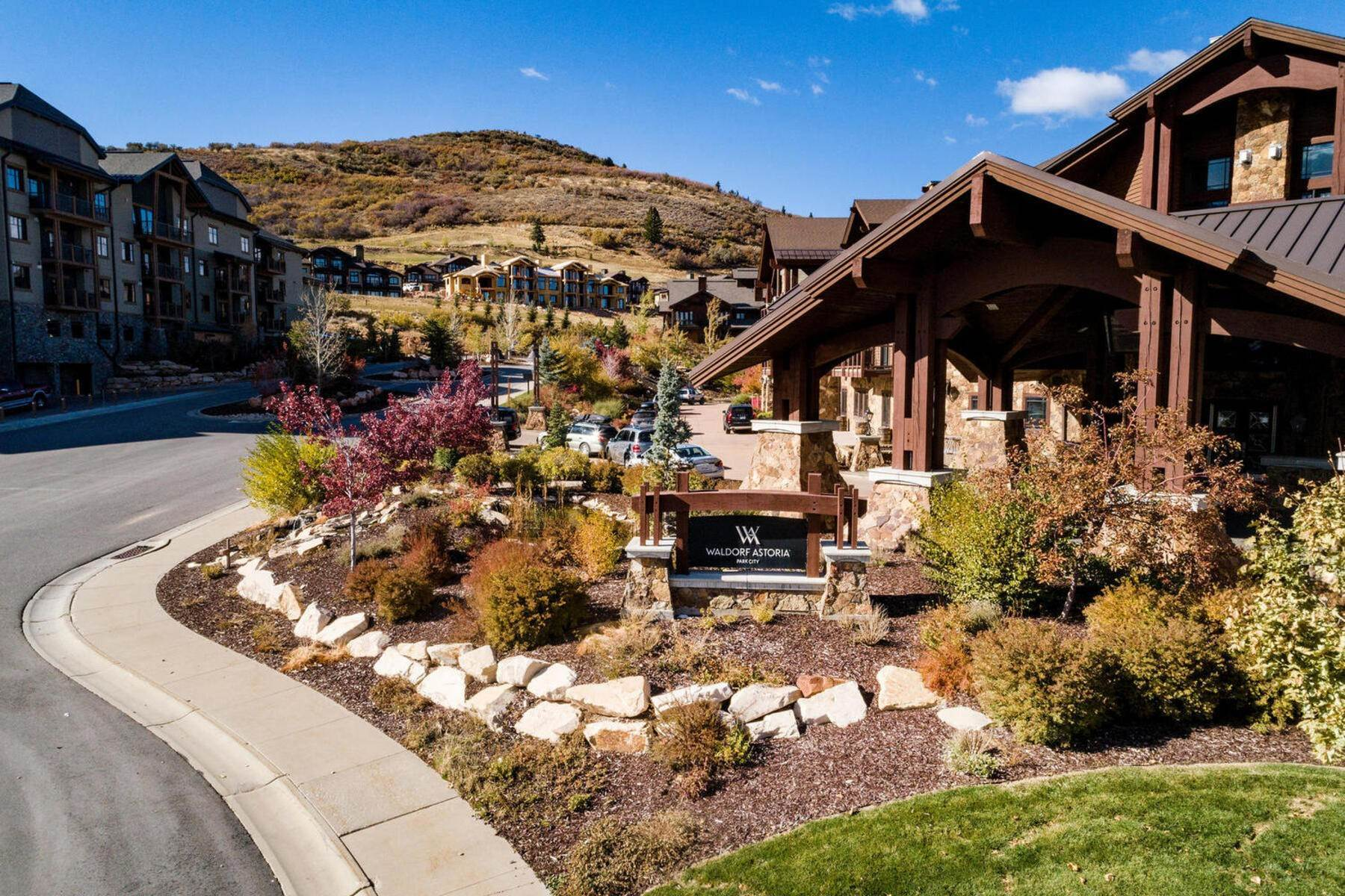 40. Condominiums for Sale at Only 4-Bedroom Available at Waldorf Astoria, Top Floor, Penthouse Unit 2100 W Frostwood Blvd, #7117 Park City, Utah 84098 United States