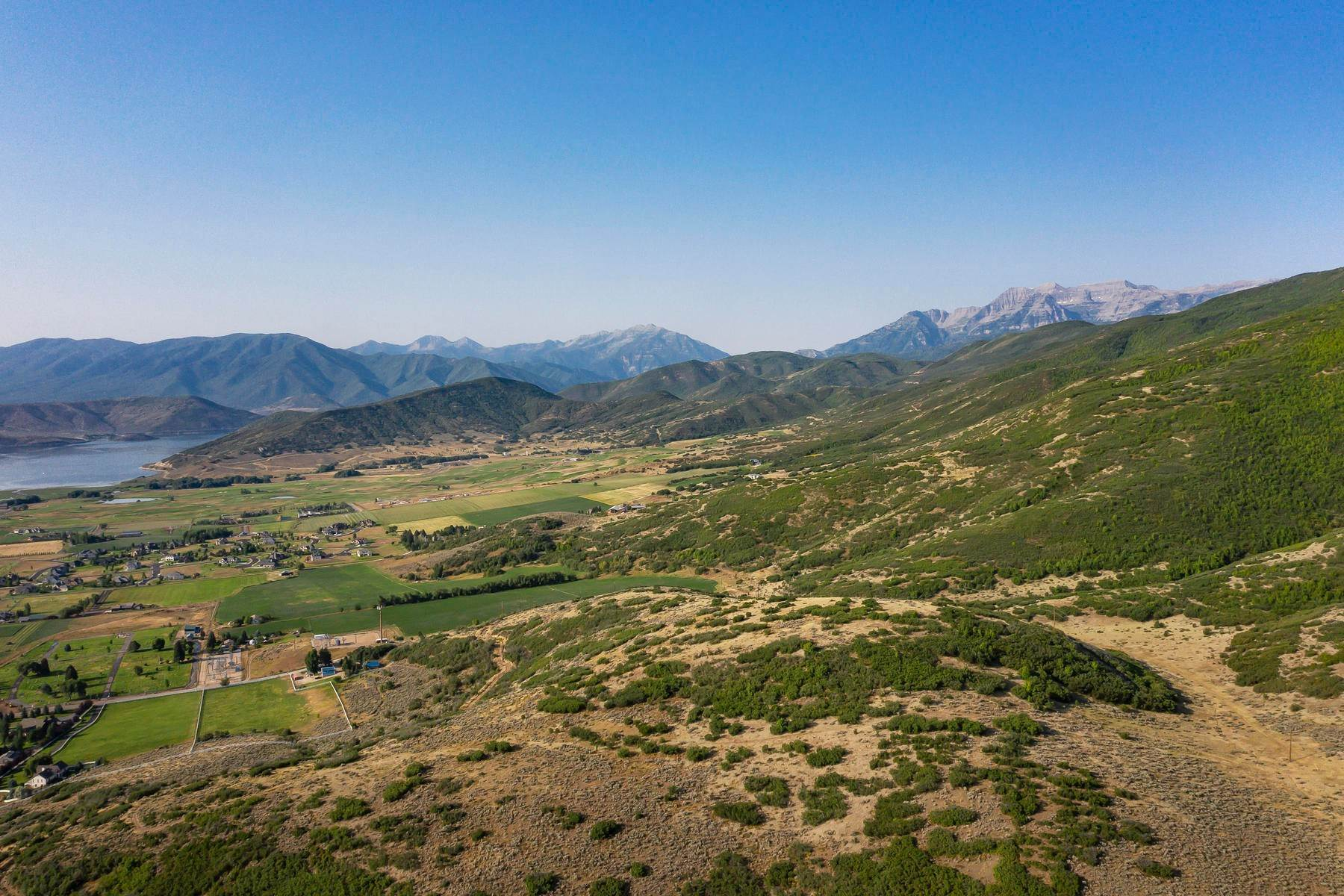 12. Land for Sale at 67 Acres in Midway with Huge Views of the Heber Valley 800 W 500 S Midway, Utah 84049 United States