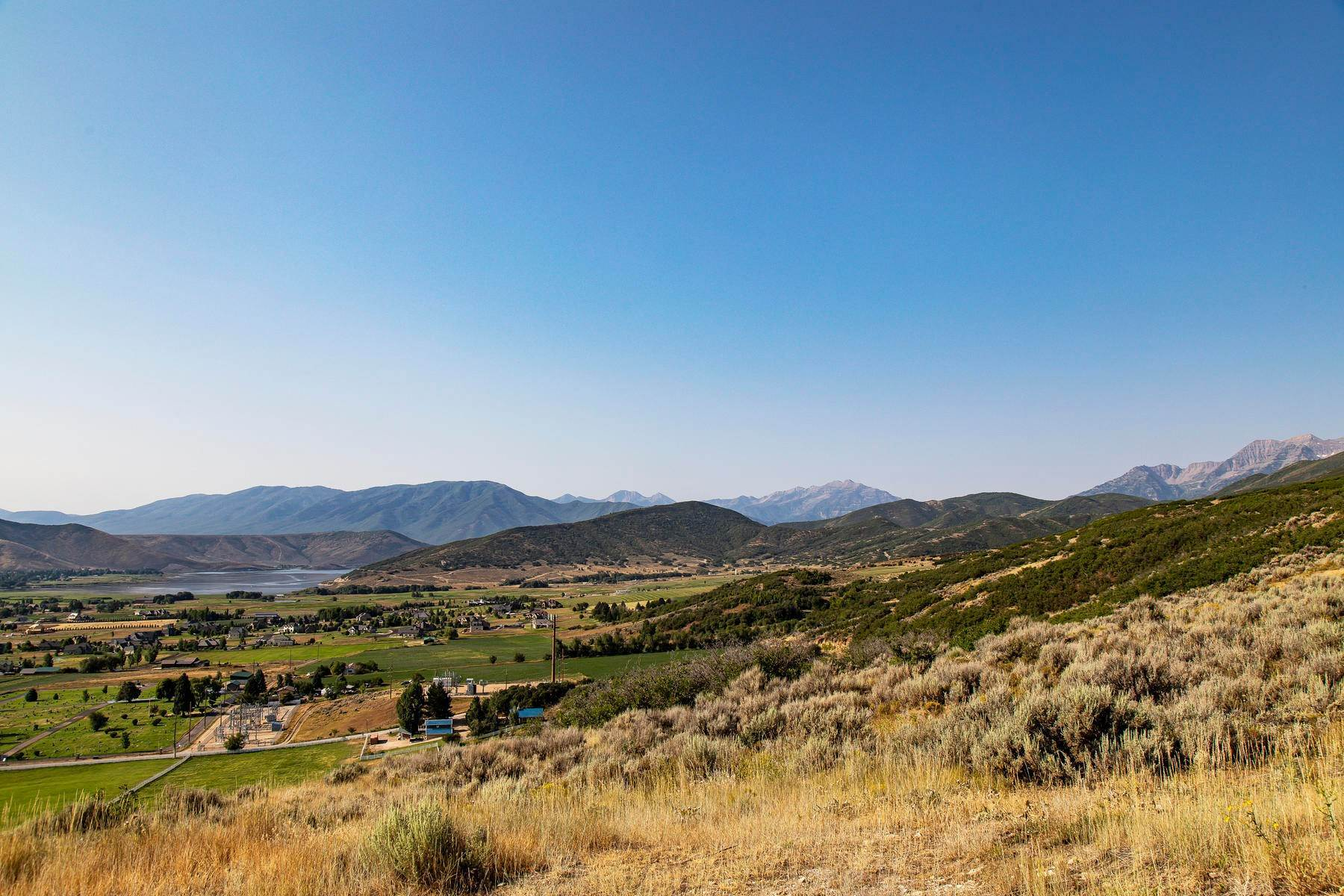 19. Land for Sale at 67 Acres in Midway with Huge Views of the Heber Valley 800 W 500 S Midway, Utah 84049 United States