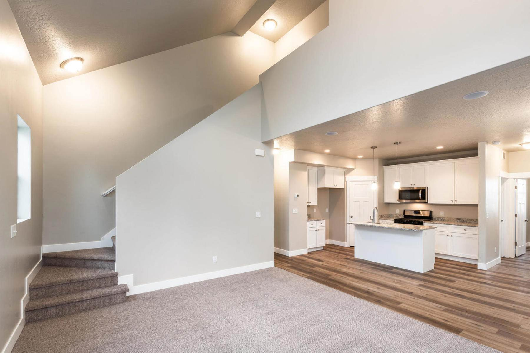 10. townhouses for Sale at The Tribeca Unit 35 At The Ridge At Spanish Fork 894 South 2560 East, #35 Spanish Fork, Utah 84660 United States
