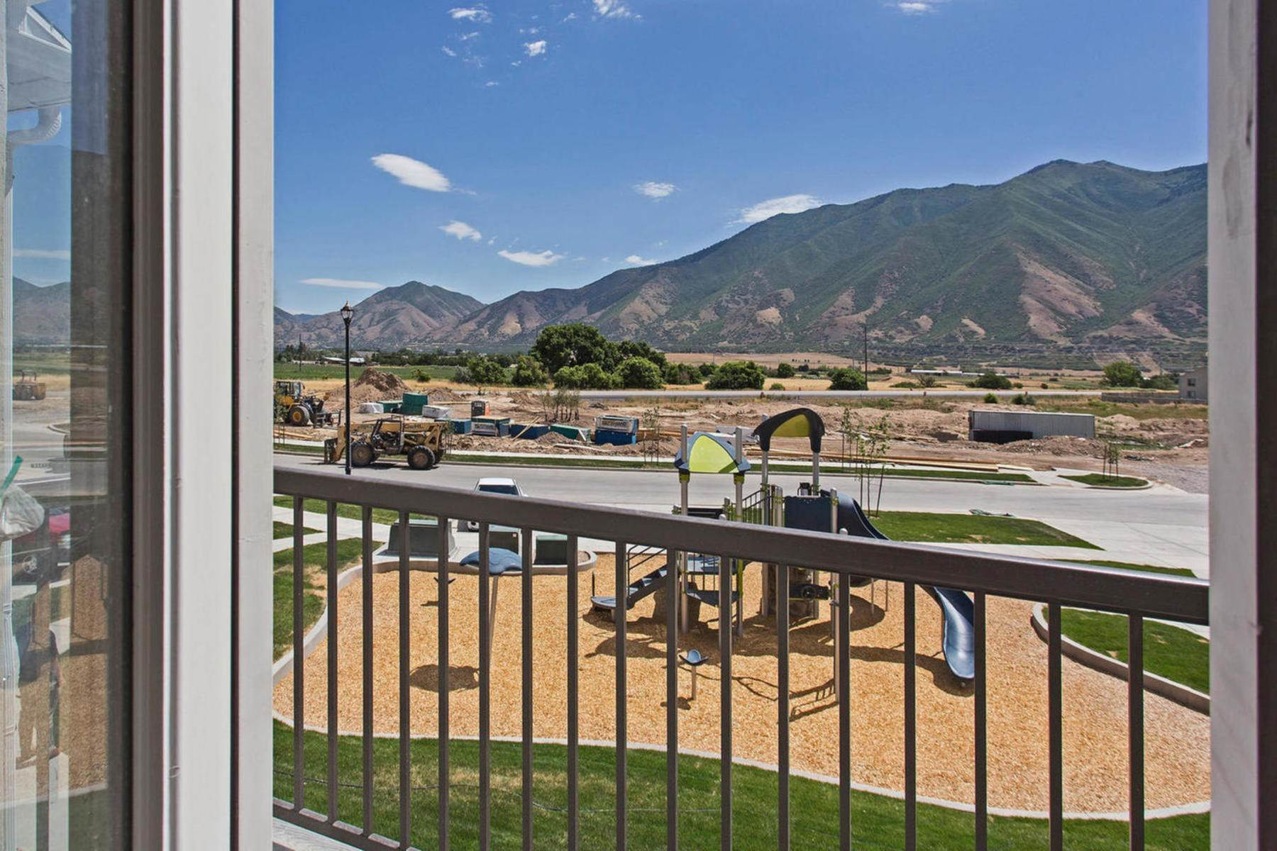 4. townhouses for Sale at The Midtown Unit 36 at the Ridge at Spanish Fork 898 South 2560 East, #36 Spanish Fork, Utah 84660 United States