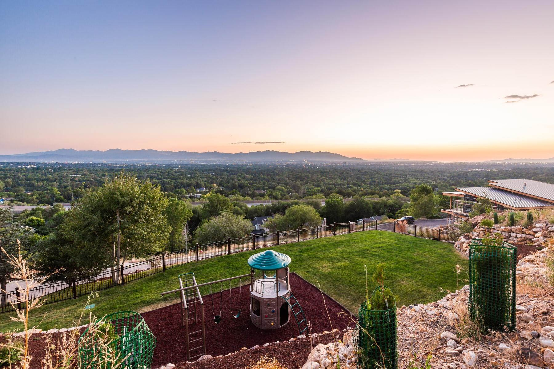 Property for Sale at Location, Lifestyle and Unparalleled Views 3088 Silver Hawk Dr Holladay, Utah 84121 United States