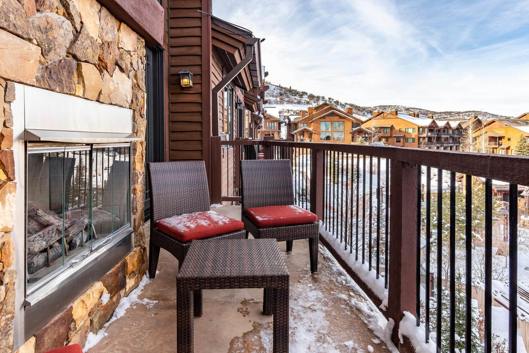 30. Condominiums for Sale at Only 4-Bedroom Available at Waldorf Astoria, Top Floor, Penthouse Unit 2100 W Frostwood Blvd, #7117 Park City, Utah 84098 United States