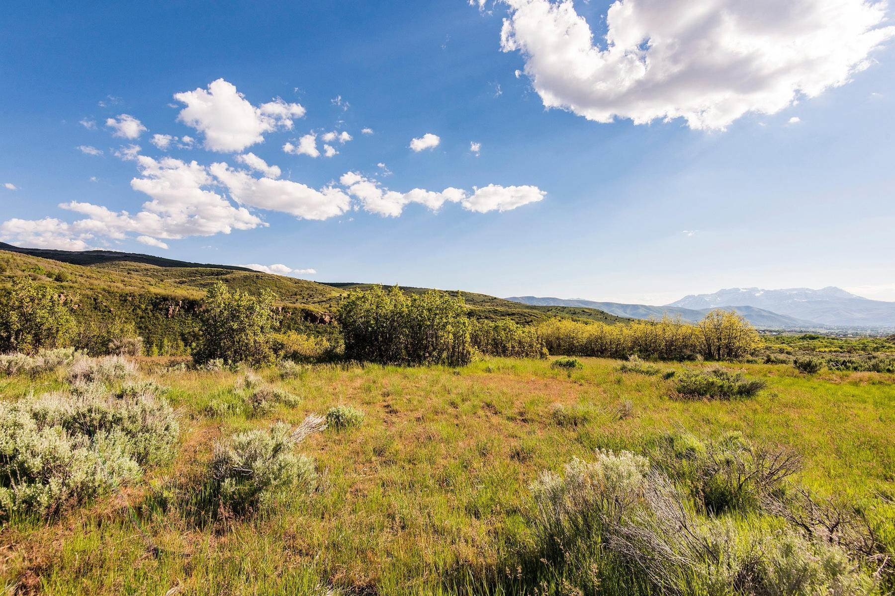 48. Land for Sale at Stunning Views of Mount Timpanogos from Over 406 Acres in Heber Valley Lake Creek Road Heber, Utah 84032 United States