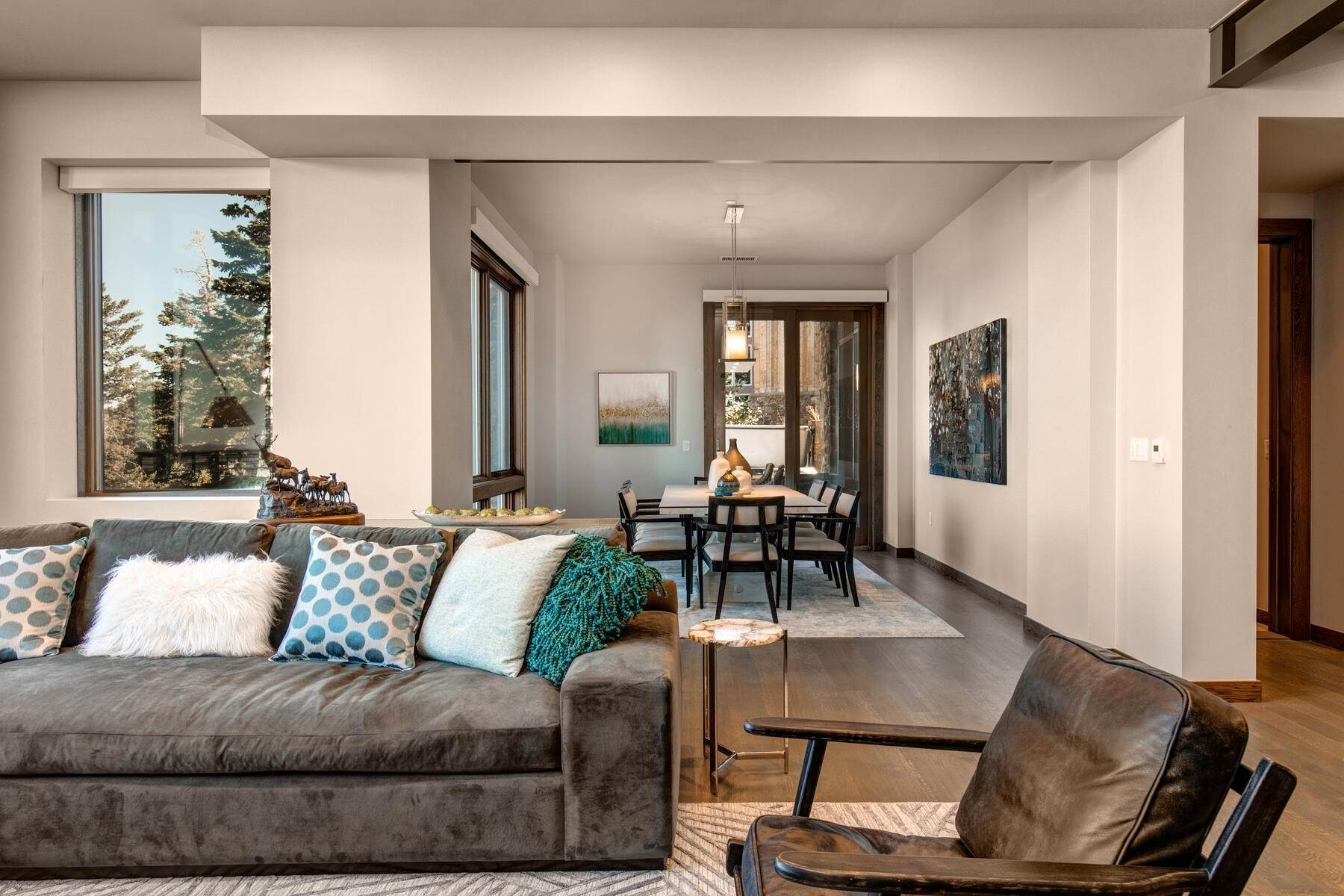 8. Condominiums for Sale at Ski-In Ski-Out Alpine Luxury Living at Stein Eriksen Residences 6702 Stein Circle #131 Park City, Utah 84060 United States